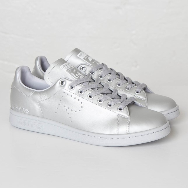 adidas Raf Simons Stan Smith - S74591 - Sneakersnstuff ...