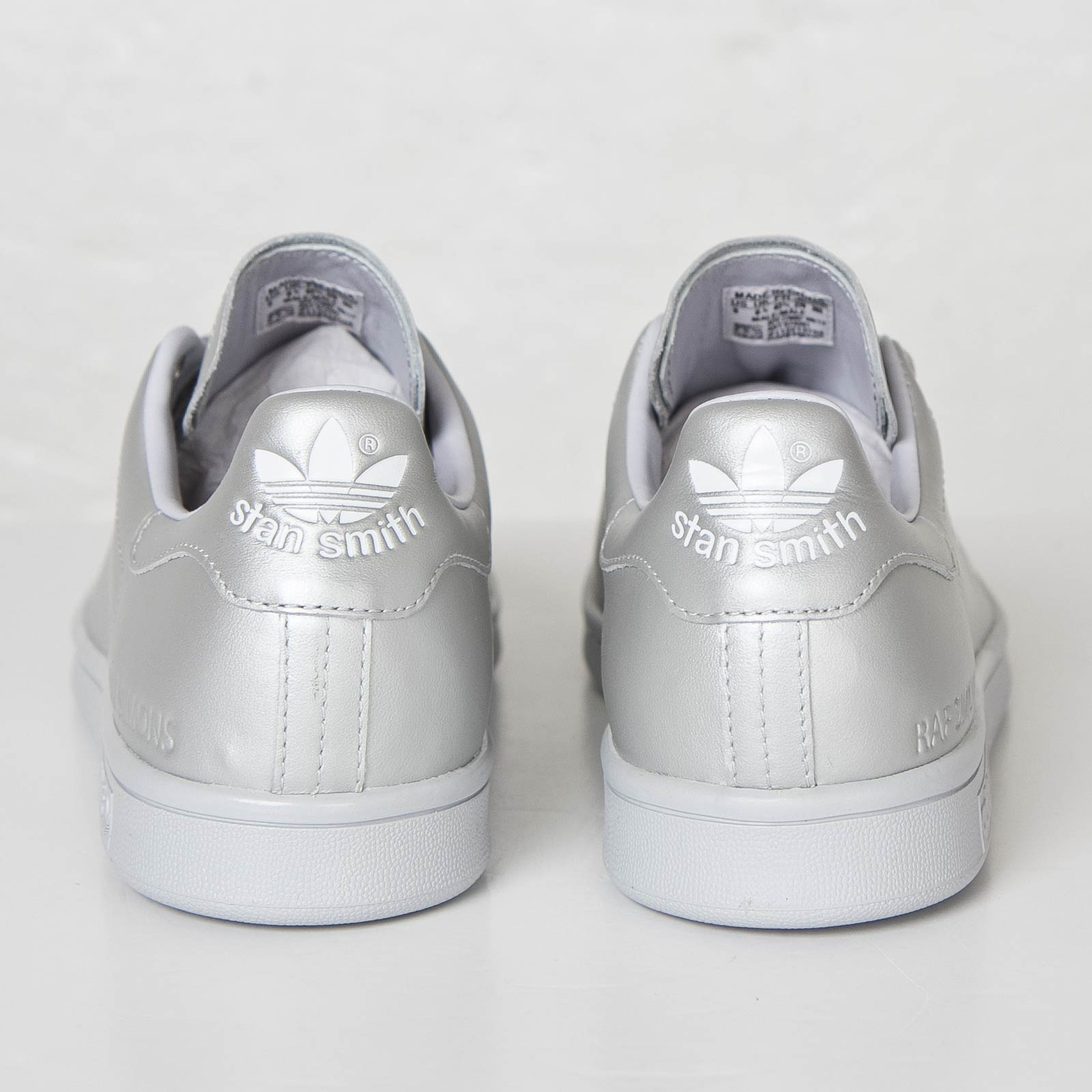 adidas Raf Simons Stan Smith S74591 Sneakersnstuff