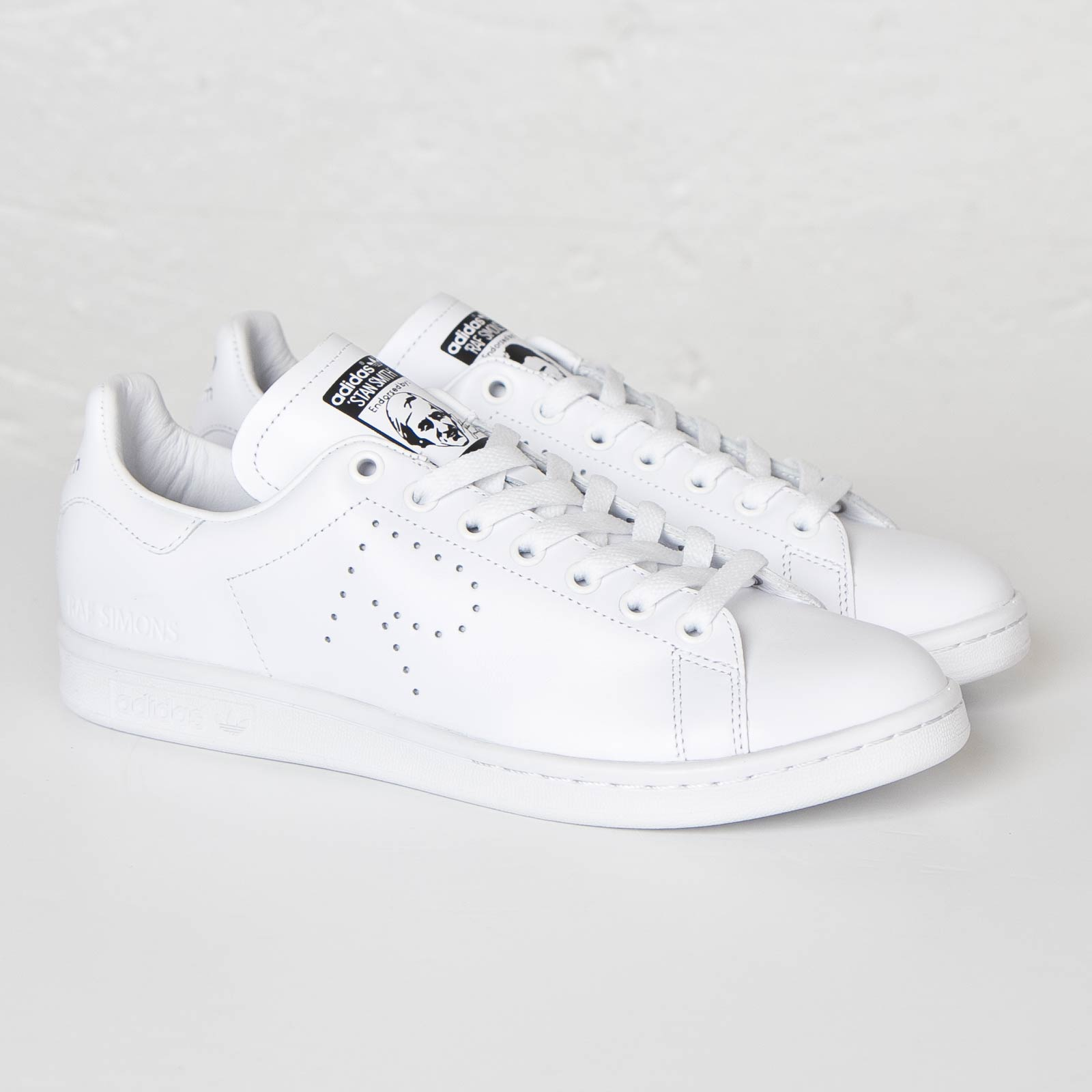 watch dcebf 77445 adidas Raf Simons Stan Smith - S74586 - Sneakersnstuff ...