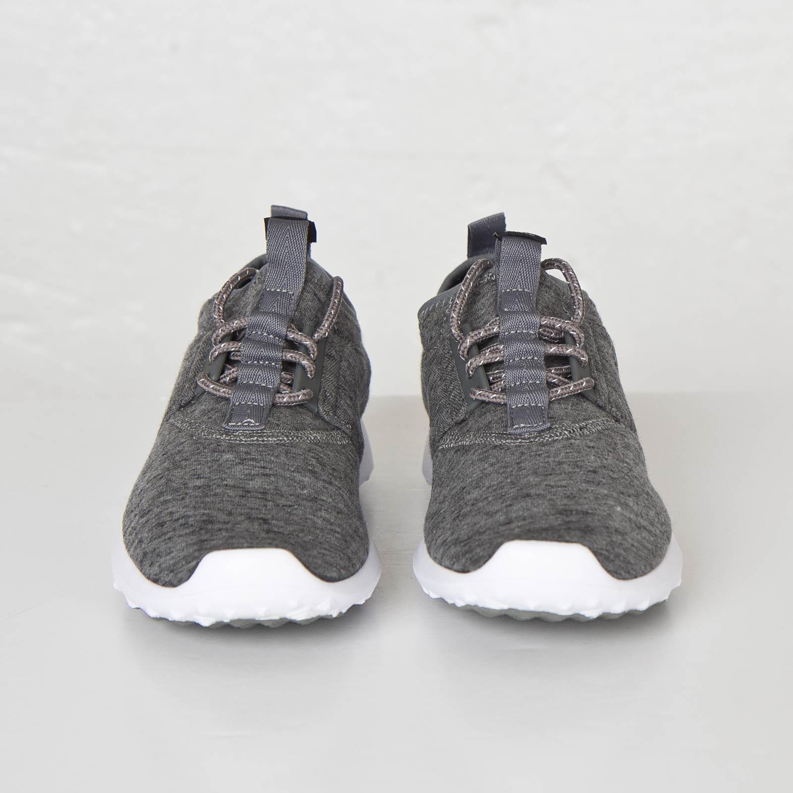 nike juvenate fleece grey 7.5