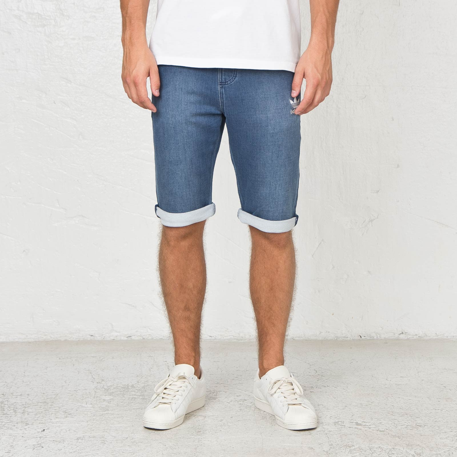 Sneakersnstuff Short Ft Denim Adidas Sneaker S18363 wq7WInAEp