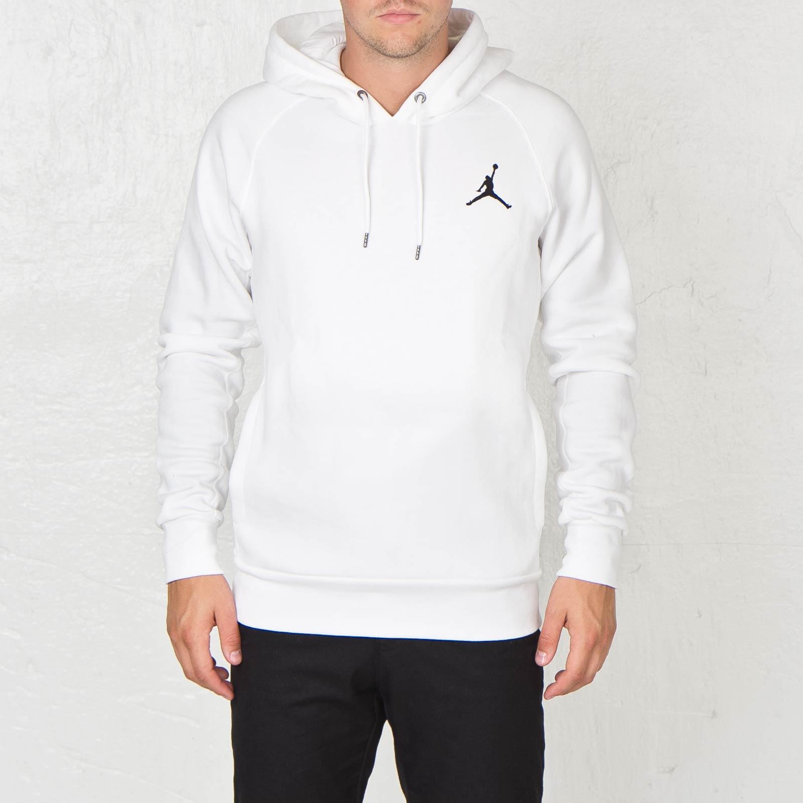 Jordan Brand Jumpman Brushed PO Hoody 689267 010