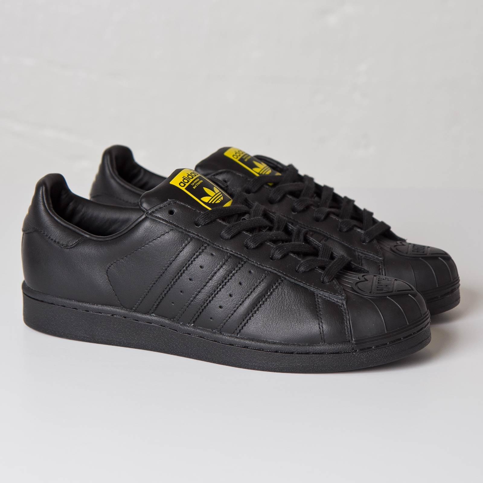 adidas superstar pharrell supershell s83345 sneakersnstuff