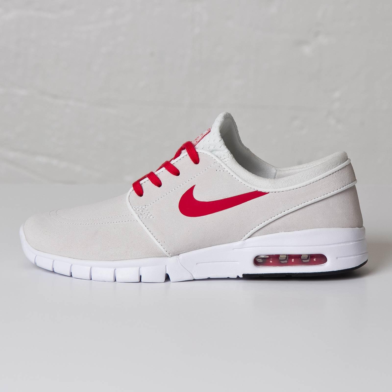 separation shoes 69802 d7f3a Nike Stefan Janoski Max L - 6. Close