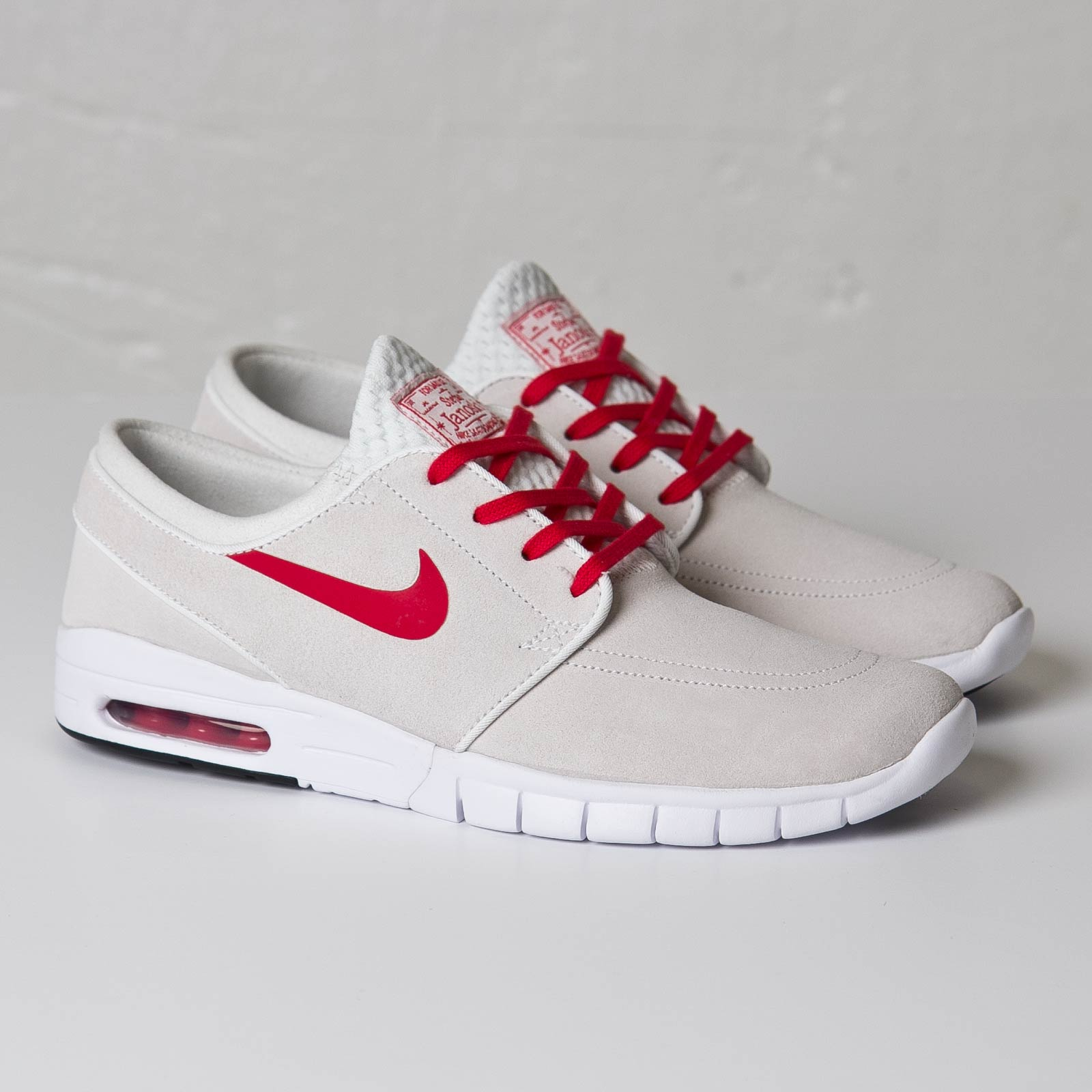 competitive price ee35d c66ae Nike Stefan Janoski Max L