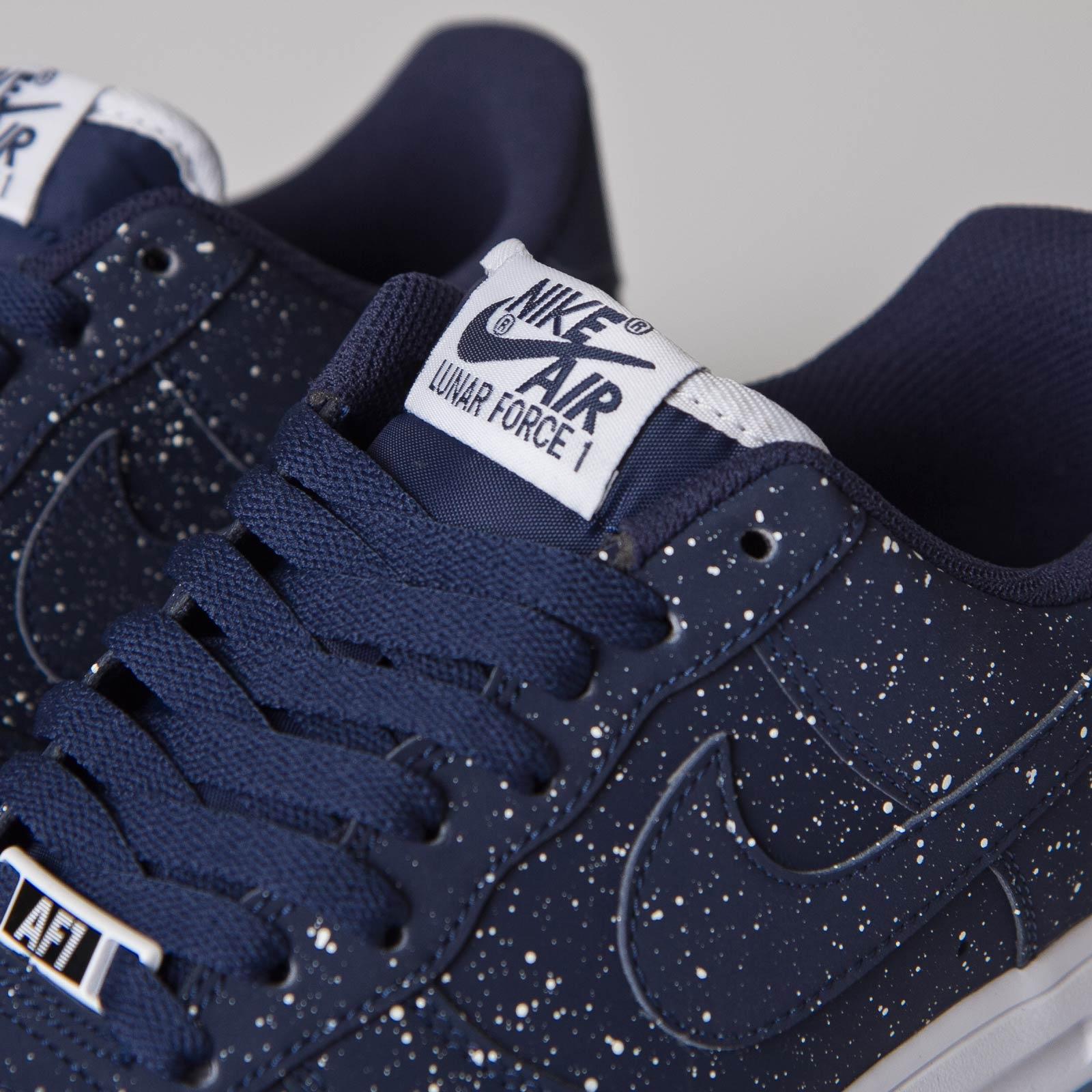 on sale 0d1b4 31f55 Nike Lunar Force 1 14 - 654256-402 - Sneakersnstuff   sneakers   streetwear  online since 1999