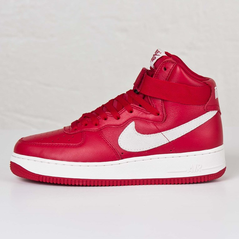 Nike Air Force 1 Hi Retro QS - 4