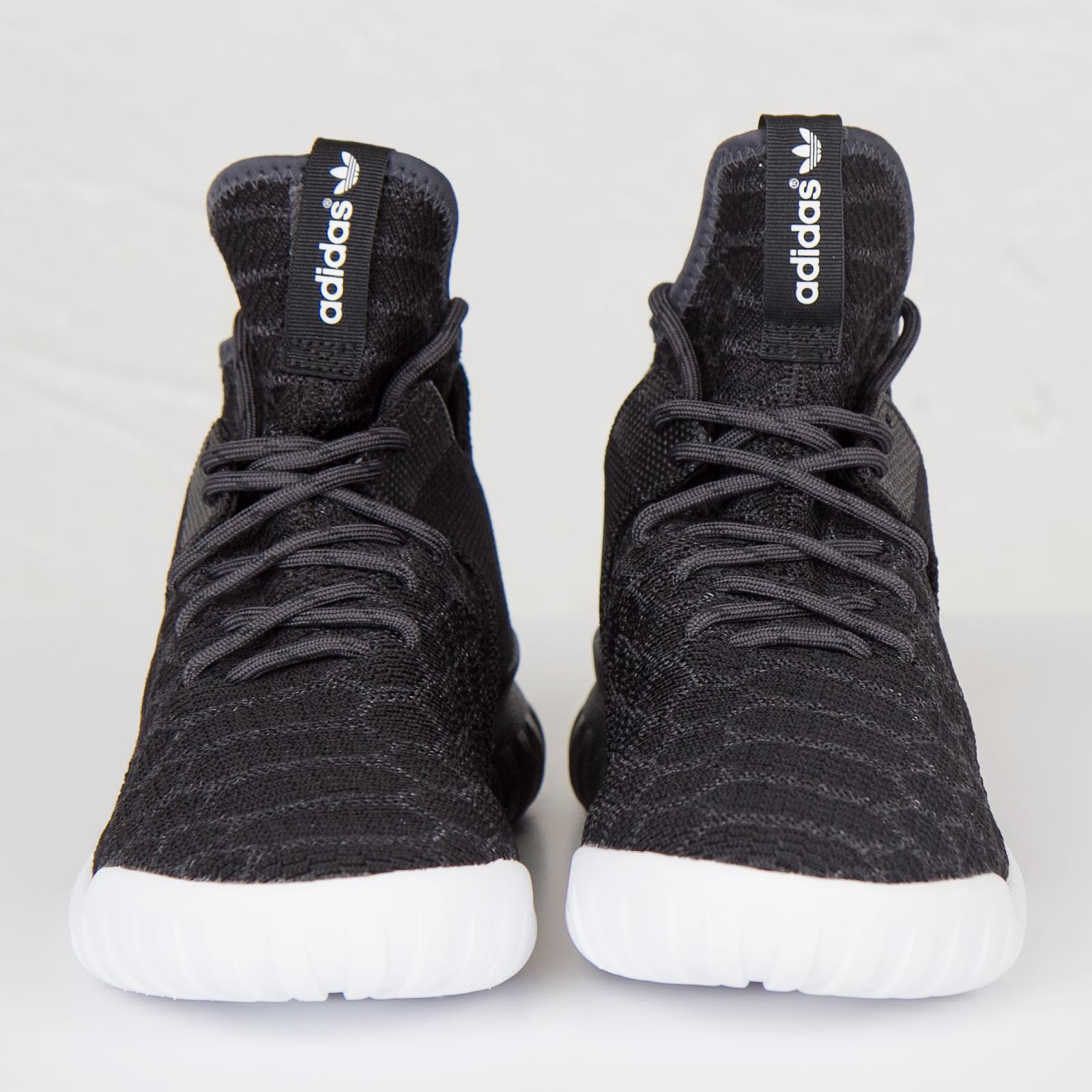 official photos new authentic wholesale online adidas Tubular X Primeknit - B25591 - Sneakersnstuff ...