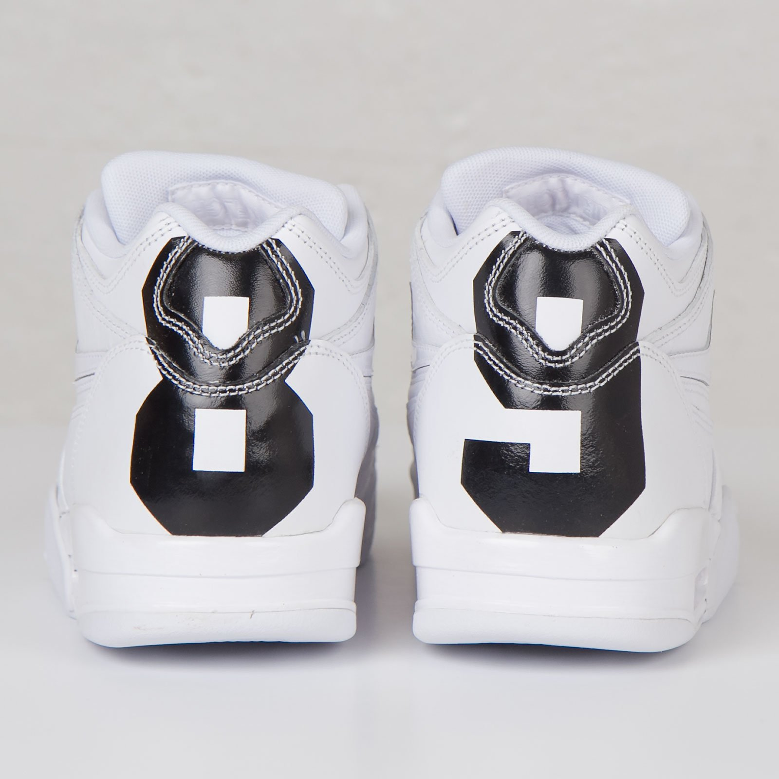 premium selection 8b3ef bd265 Nike Air Flight 89 LE QS - 804605-100 - Sneakersnstuff   sneakers    streetwear online since 1999