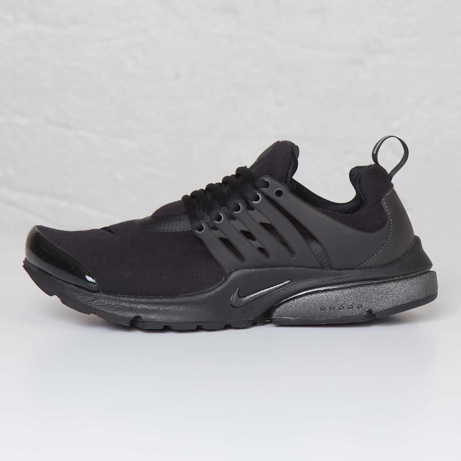 Nike Air Presto Fleece 812307 002 Sneakersnstuff