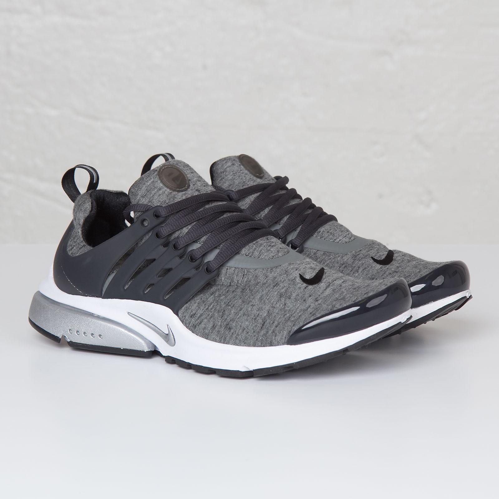 hot sale online 59df6 a3346 Nike Air Presto Fleece