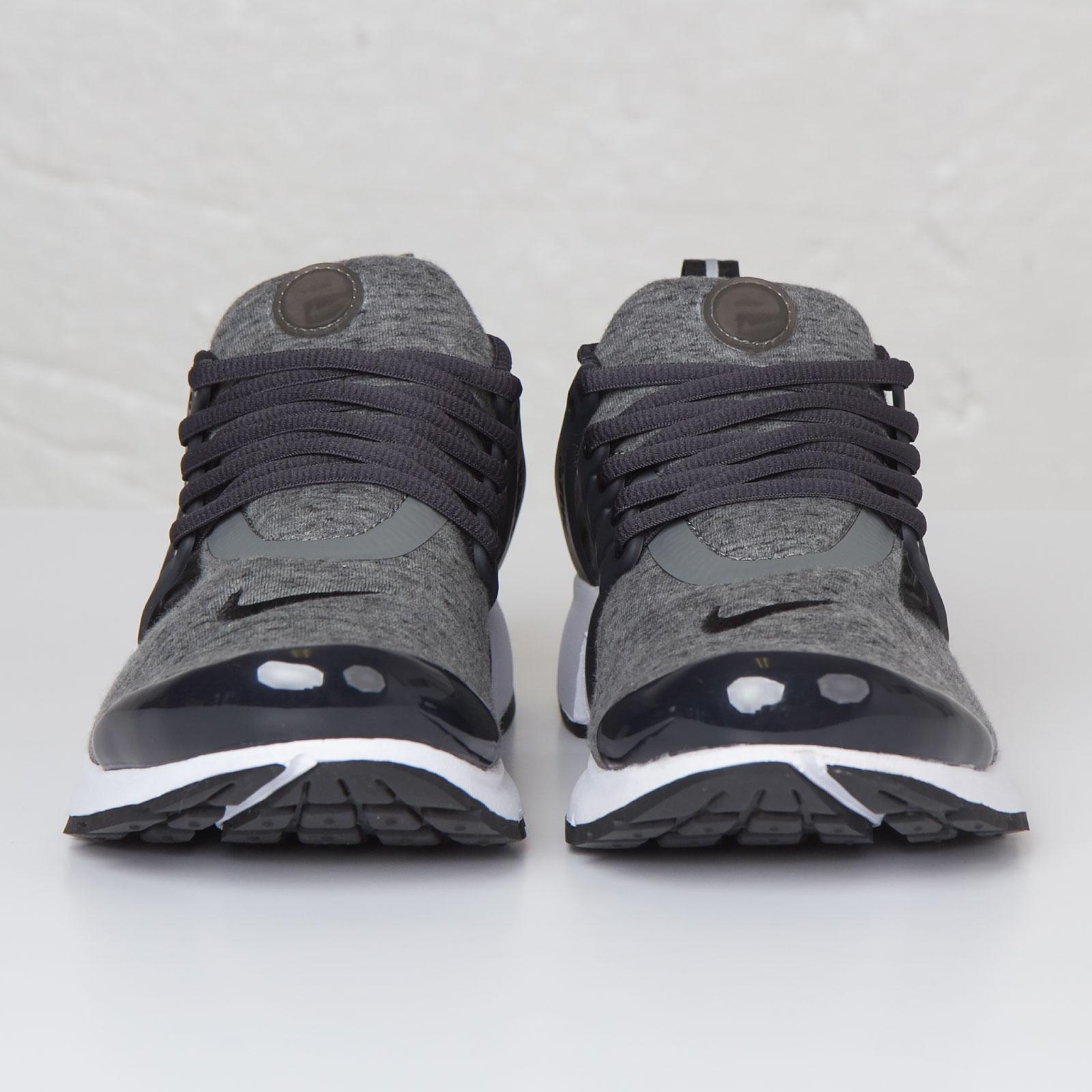cheaper 0a056 3d60d Nike Air Presto Fleece - 812307-002 - Sneakersnstuff   sneakers    streetwear online since 1999