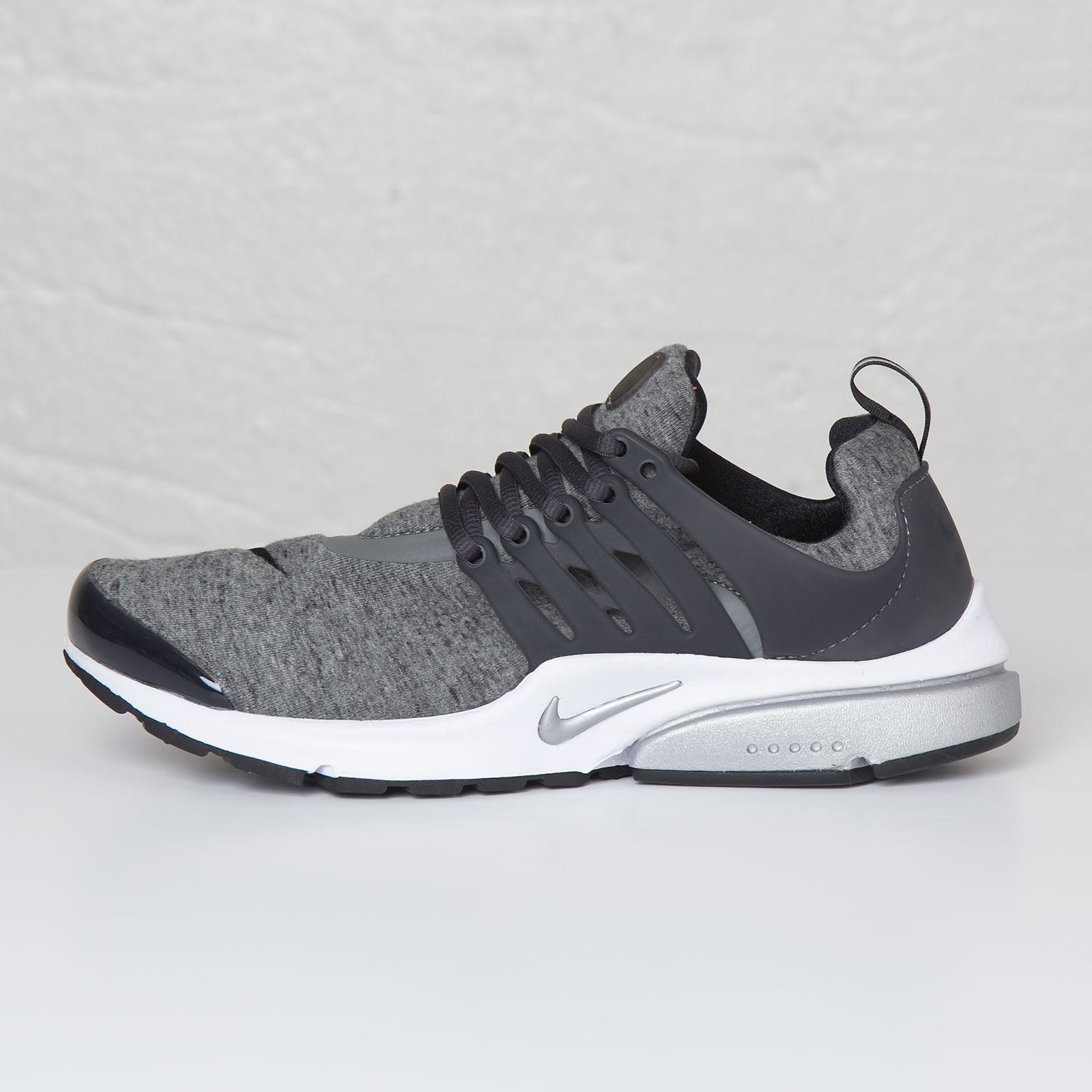 cheaper 38220 76d15 Nike Air Presto Fleece - 812307-002 - Sneakersnstuff   sneakers    streetwear online since 1999