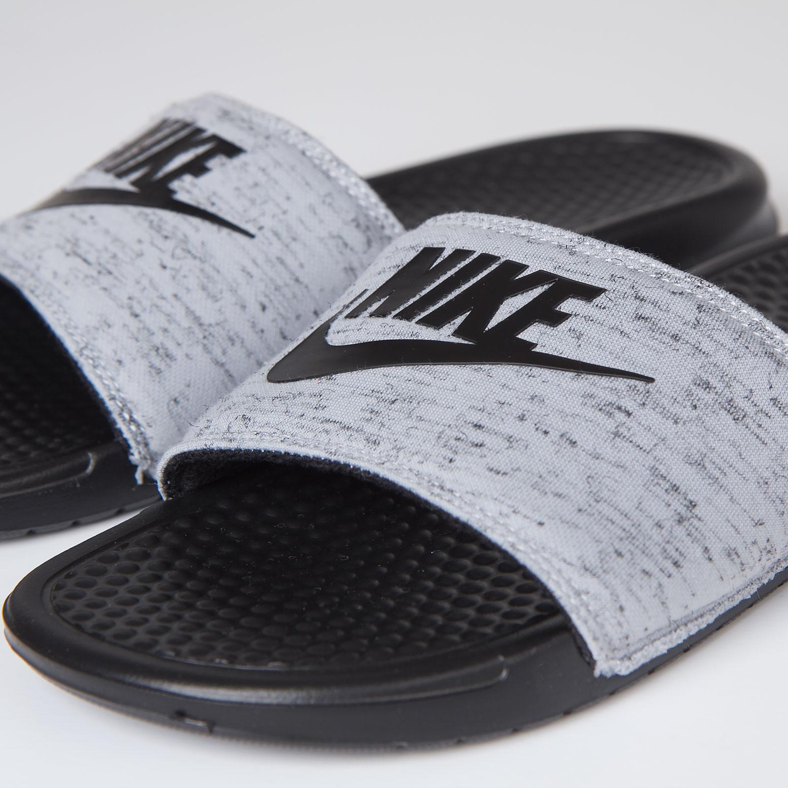 Herren Flip Flop Nike Benassi Jdi
