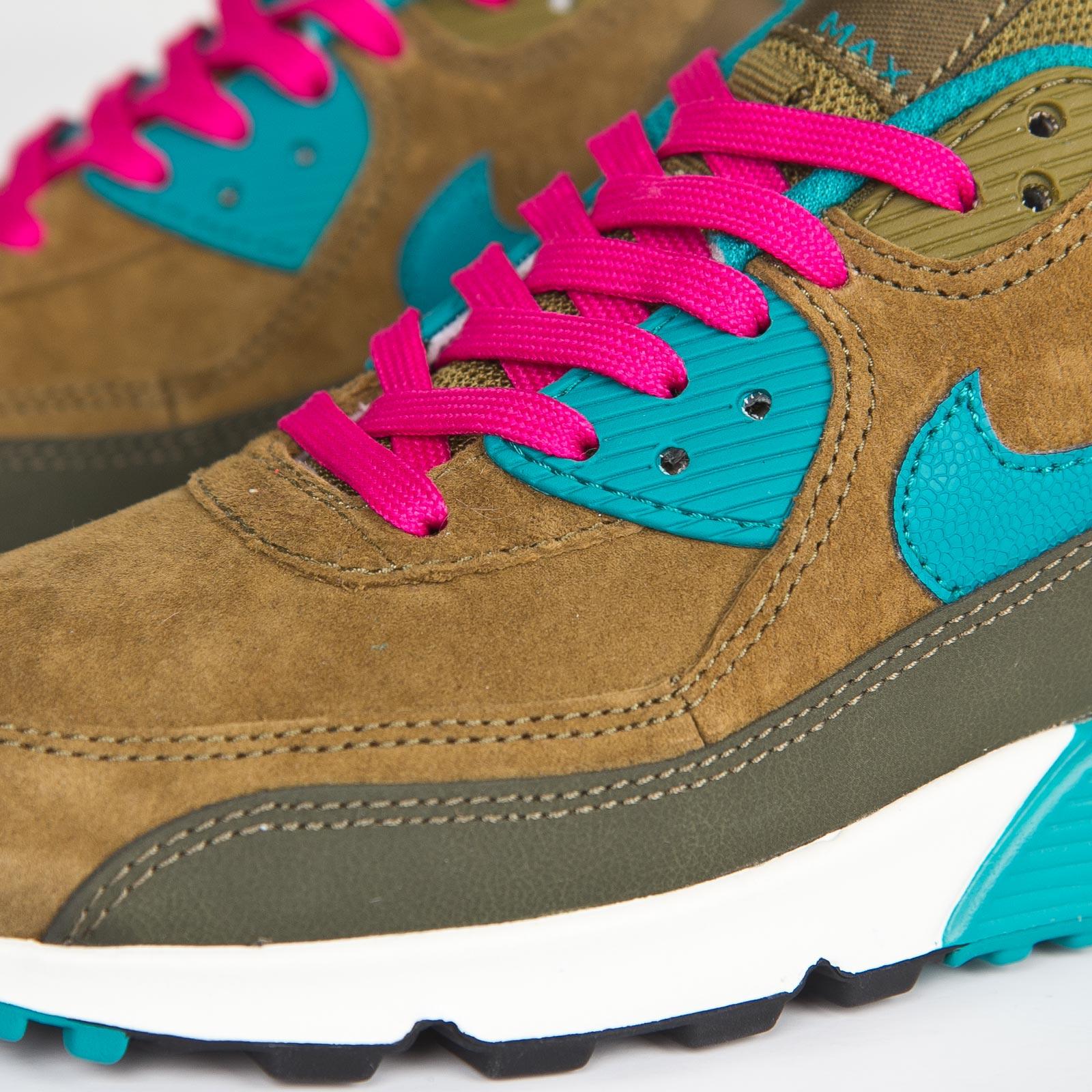 Nike Air Max 90 Essential 537384 069 Sneakersnstuff