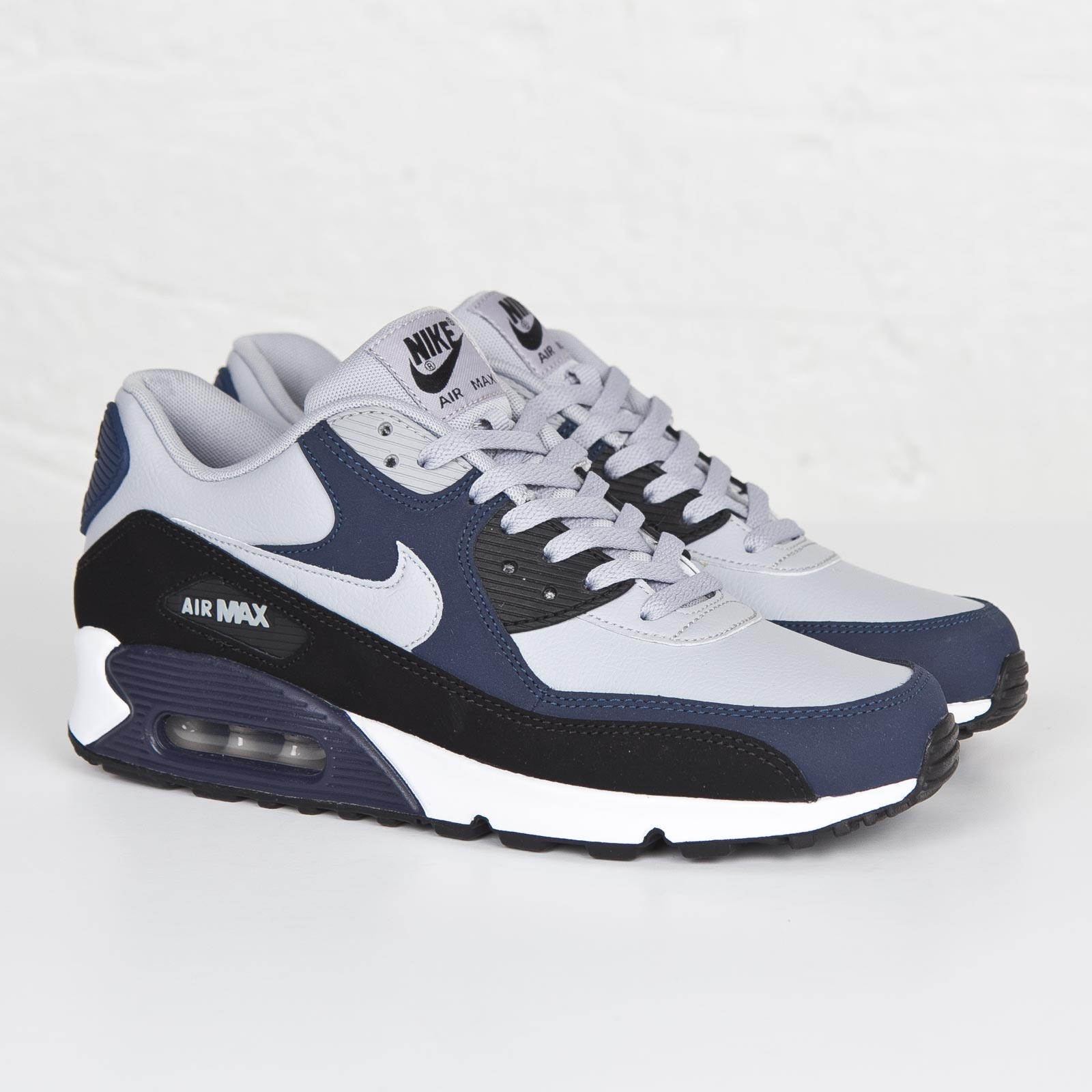 pretty nice 0522e 4cb01 Nike Air Max 90 LTR - 652980-011 - Sneakersnstuff | sneakers ...