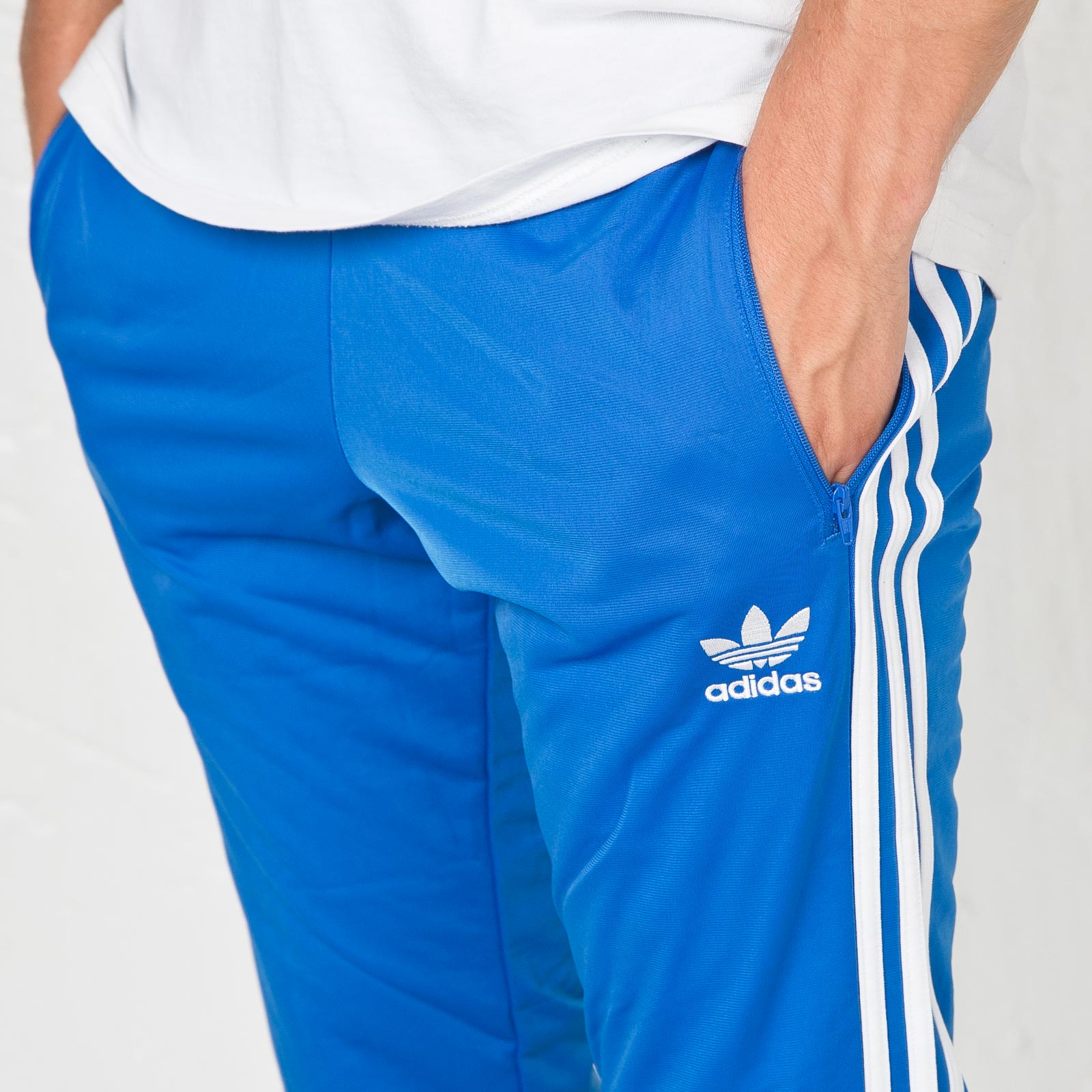 adidas Open Hem Track Pant Ab8299 Sneakersnstuff I