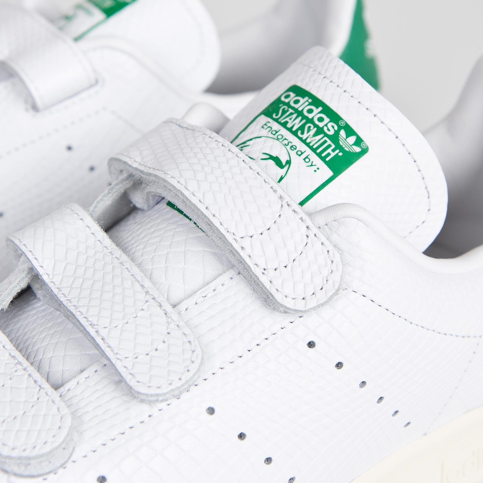 Adidas Stan Smith Cf B24535 Sneakersnstuff Sneakers