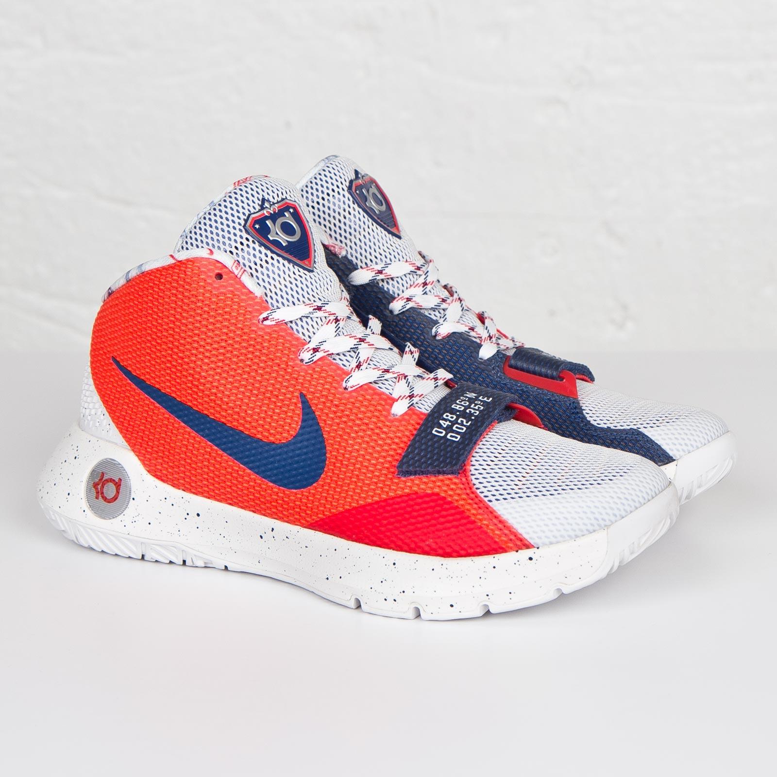 Nike KD Trey 5 III Limited - 812558-990