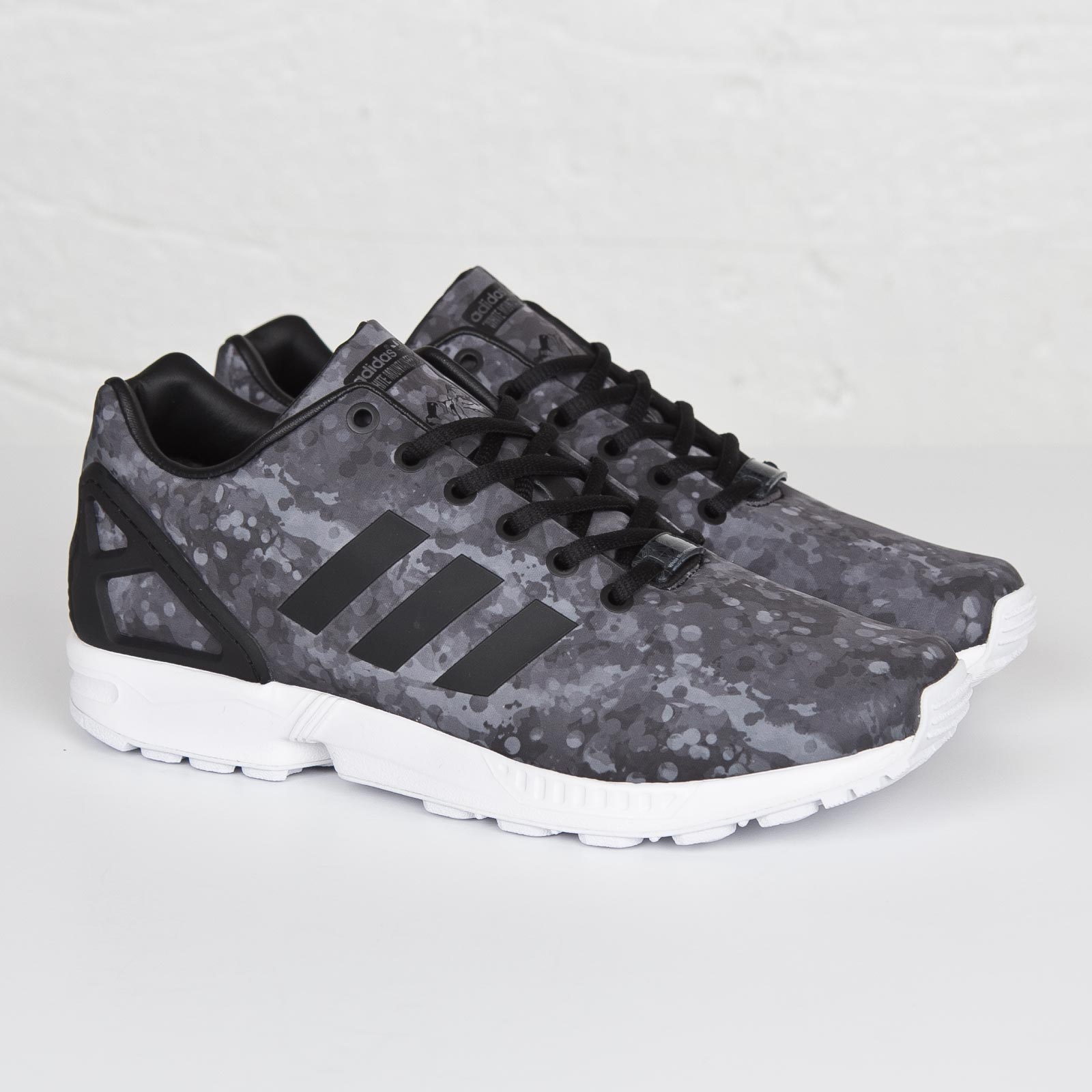 c94d39fe53d7 adidas ZX Flux White Mountaineering - Af6228 - Sneakersnstuff ...