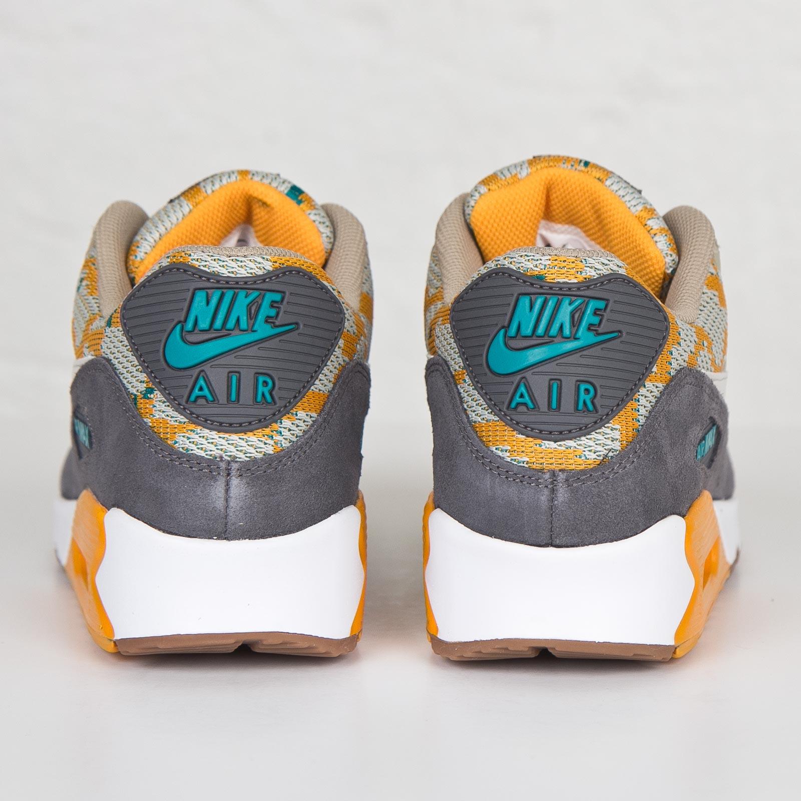 brand new 5021e 1d8a5 Nike Air Max 90 PA - 749674-700 - Sneakersnstuff   sneakers   streetwear  online since 1999