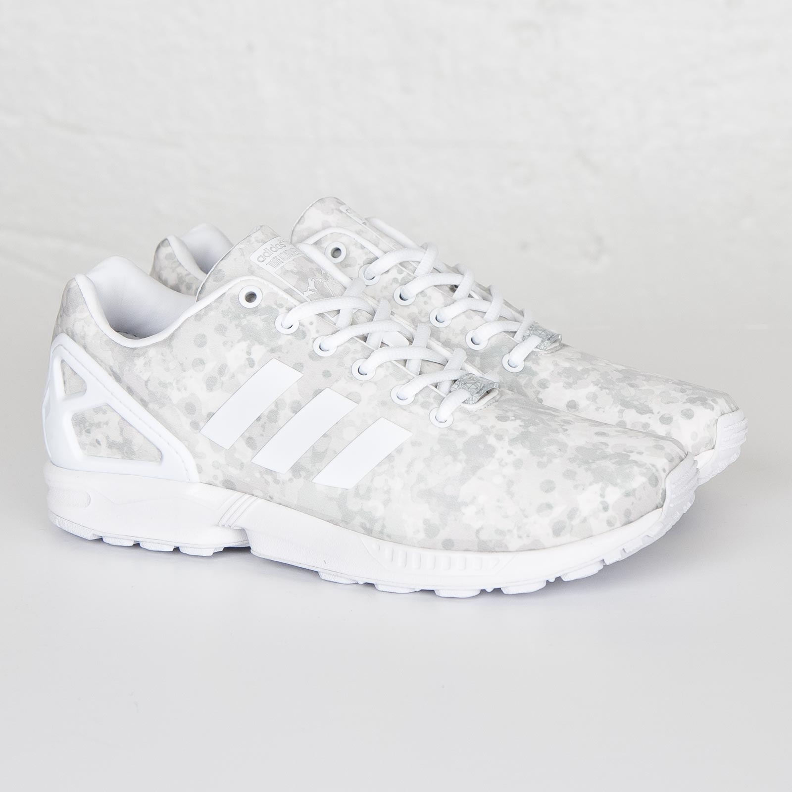 a86f9f69fe5e9 adidas ZX Flux White Mountaineering - Af6229 - Sneakersnstuff ...