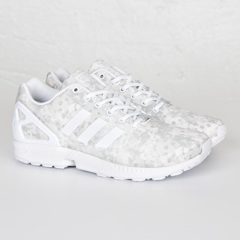 ae72f5c60cc54 adidas ZX Flux White Mountaineering - Af6229 - Sneakersnstuff ...