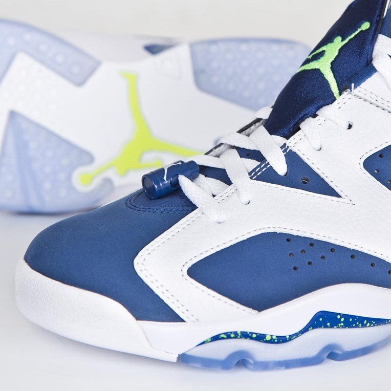 Jordan Brand Air Jordan 6 Retro Low - 6