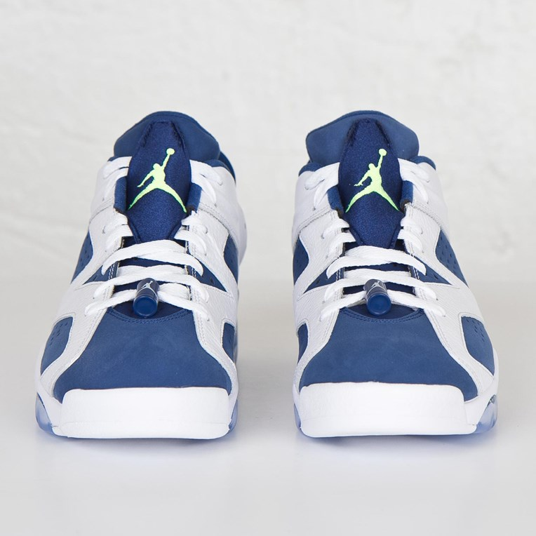 Jordan Brand Air Jordan 6 Retro Low - 2