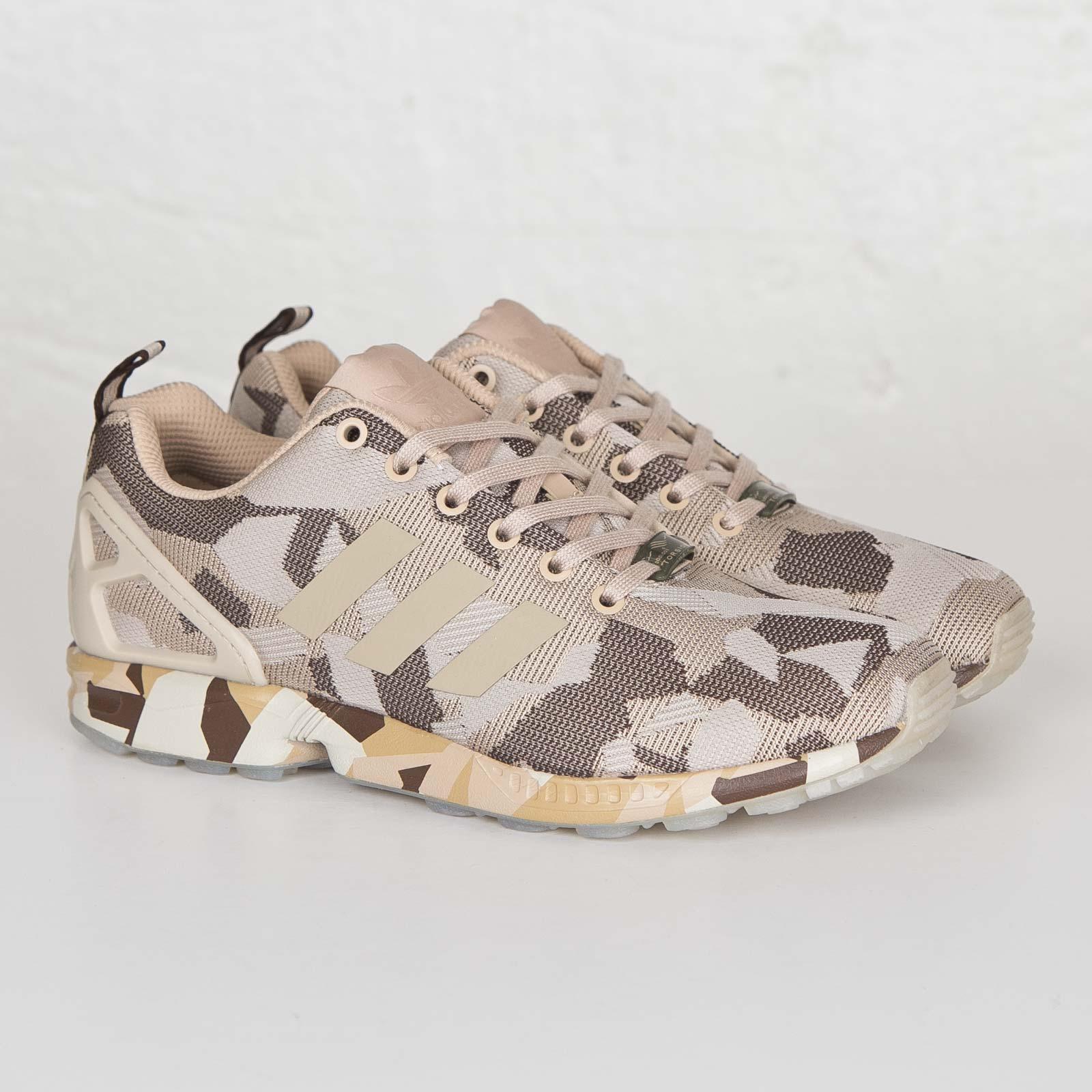 570dd020e1ae7 adidas ZX Flux - Af6308 - Sneakersnstuff | sneakers & streetwear ...