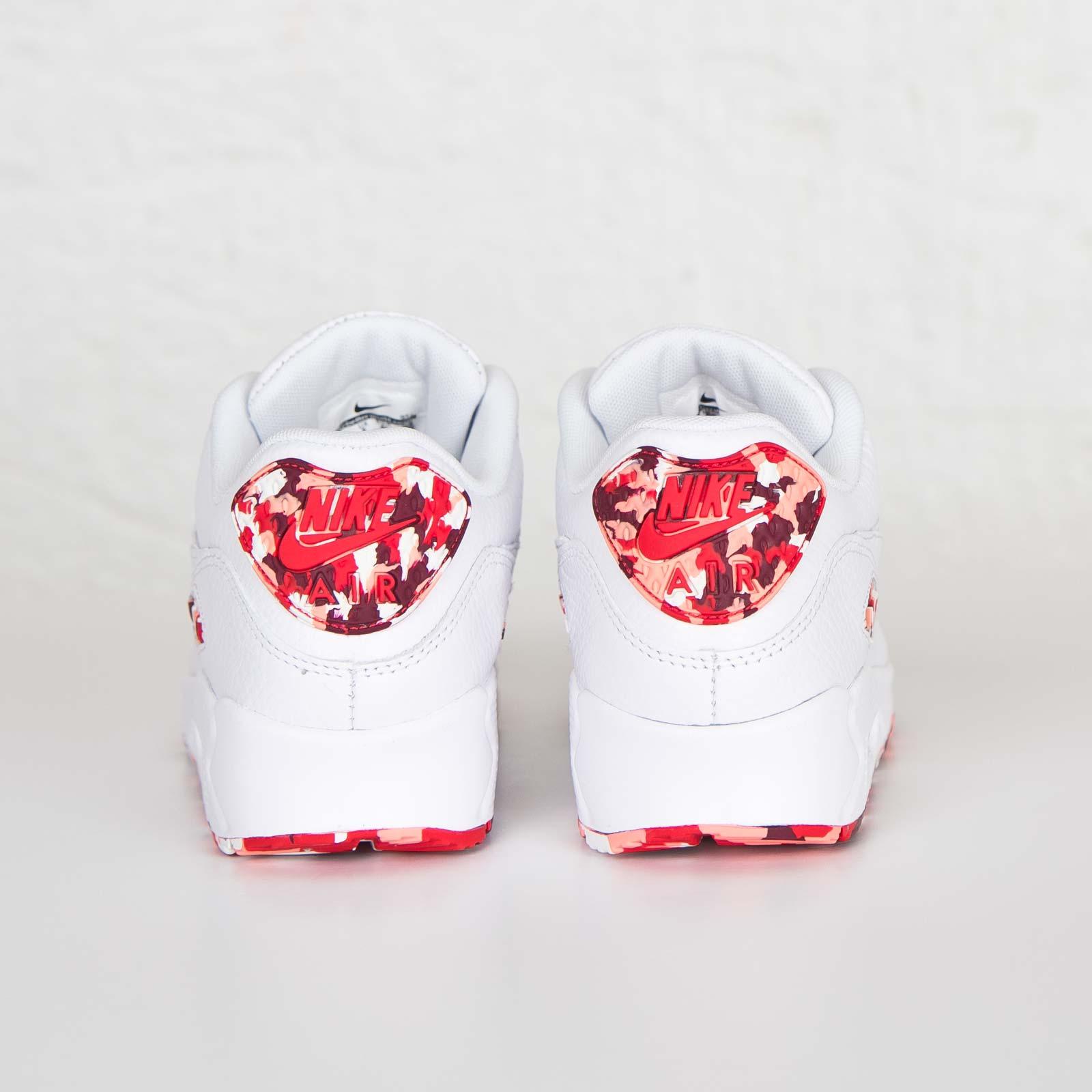 reputable site 4b1ab da1a2 Nike Wmns Air Max 90 QS - 813150-100 - Sneakersnstuff   sneakers    streetwear online since 1999