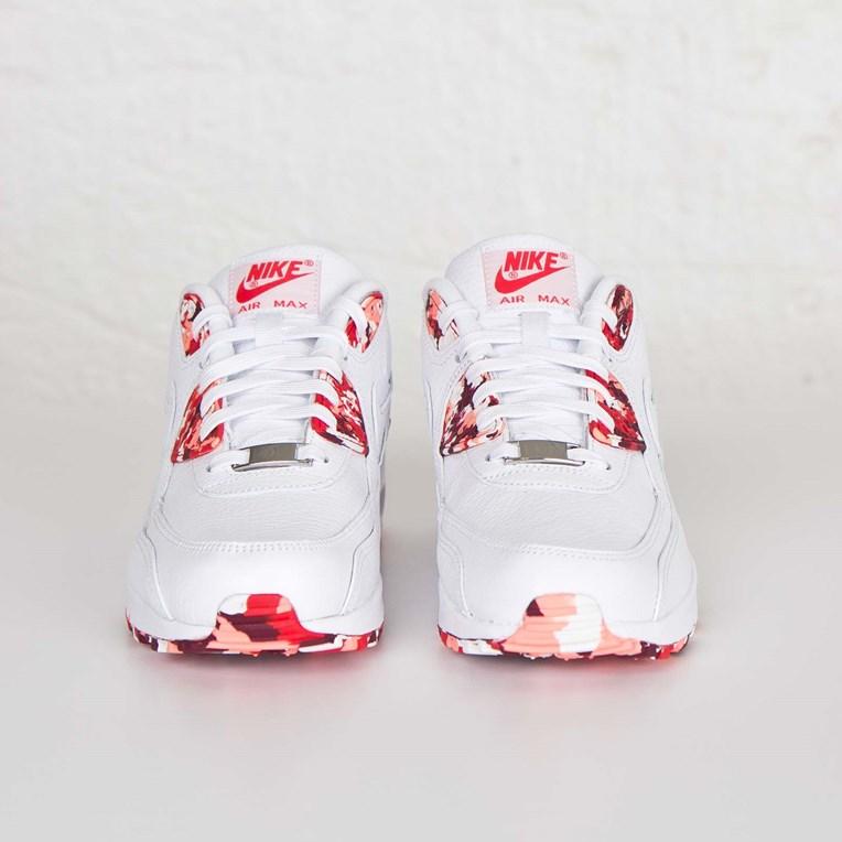 sale retailer 9a9d5 5fbd5 Nike Wmns Air Max 90 QS - 2