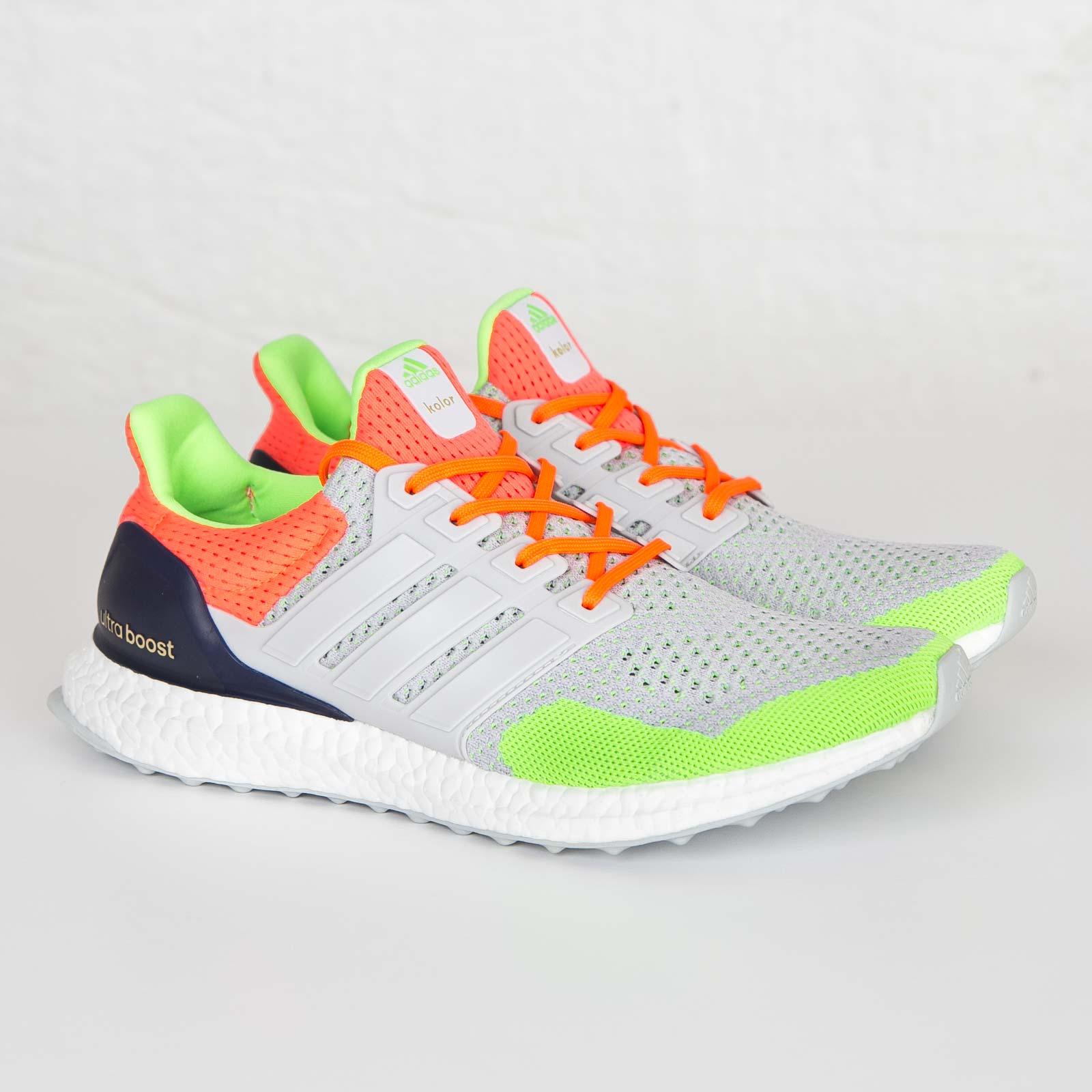 d48298354 adidas Ultra Boost Kolor - Af6219 - Sneakersnstuff