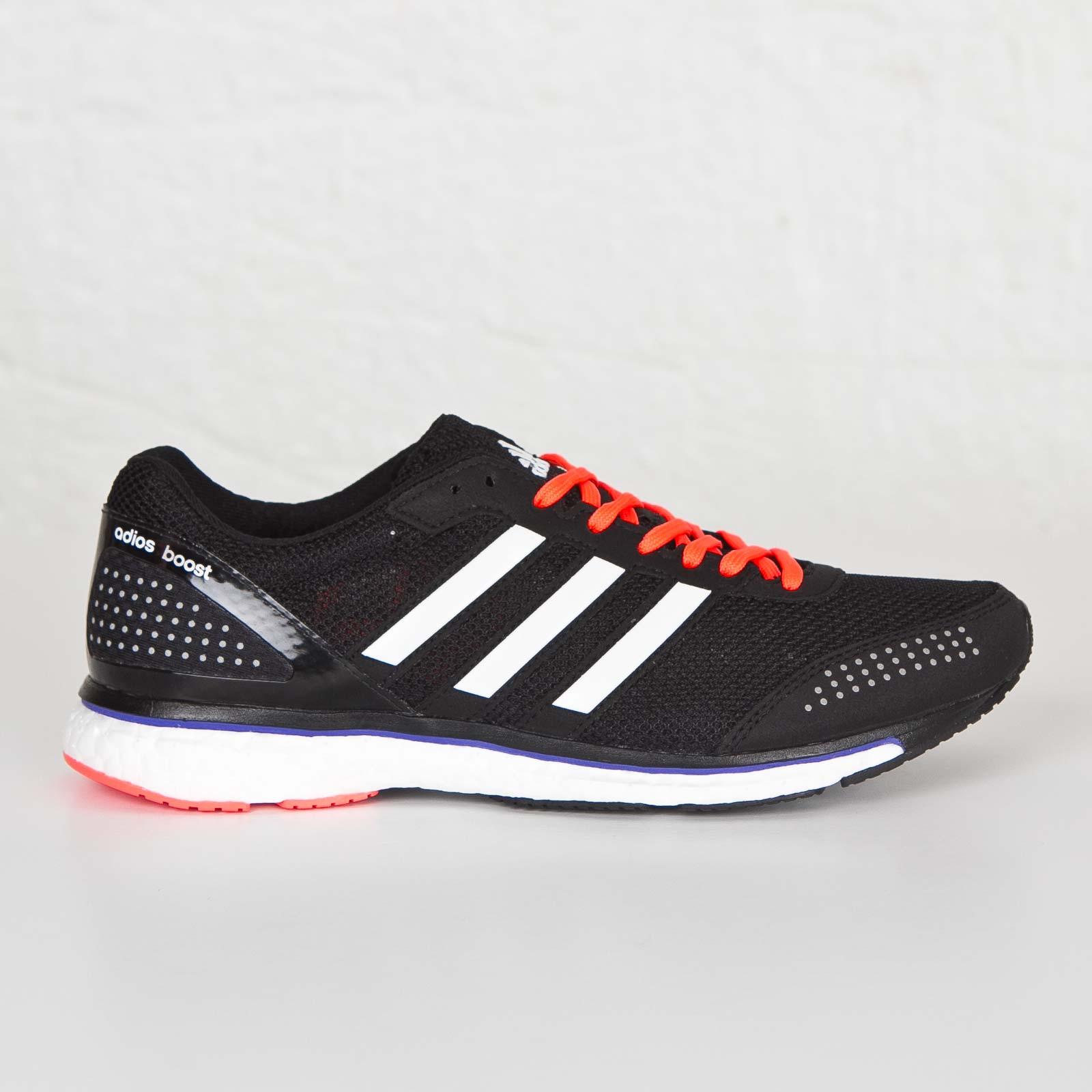1b2676fbbf89e4 adidas adizero adios boost 2 m - B22870 - Sneakersnstuff