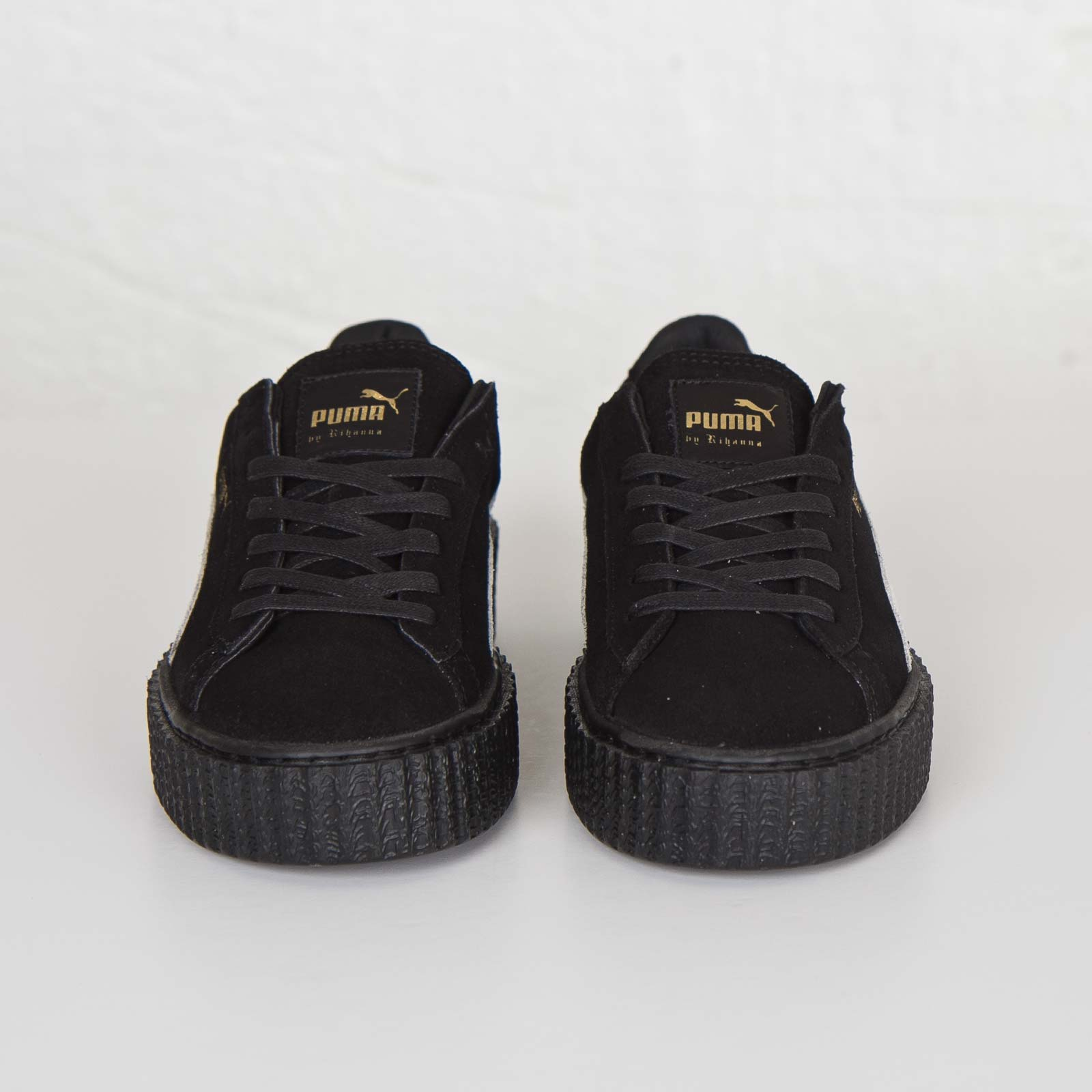 573a1a62ab9 Puma Suede Creepers - 361005-01 - Sneakersnstuff