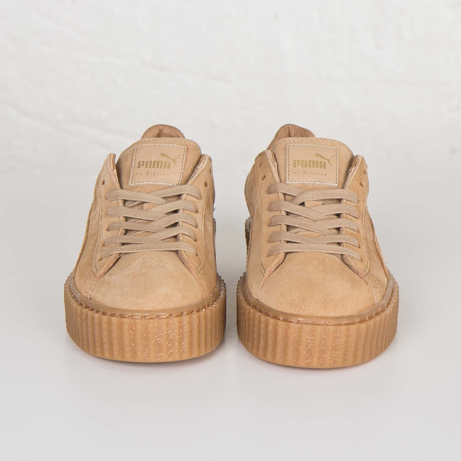 1cf2f3ebdcdc Puma Suede Creepers - 361005-03 - Sneakersnstuff