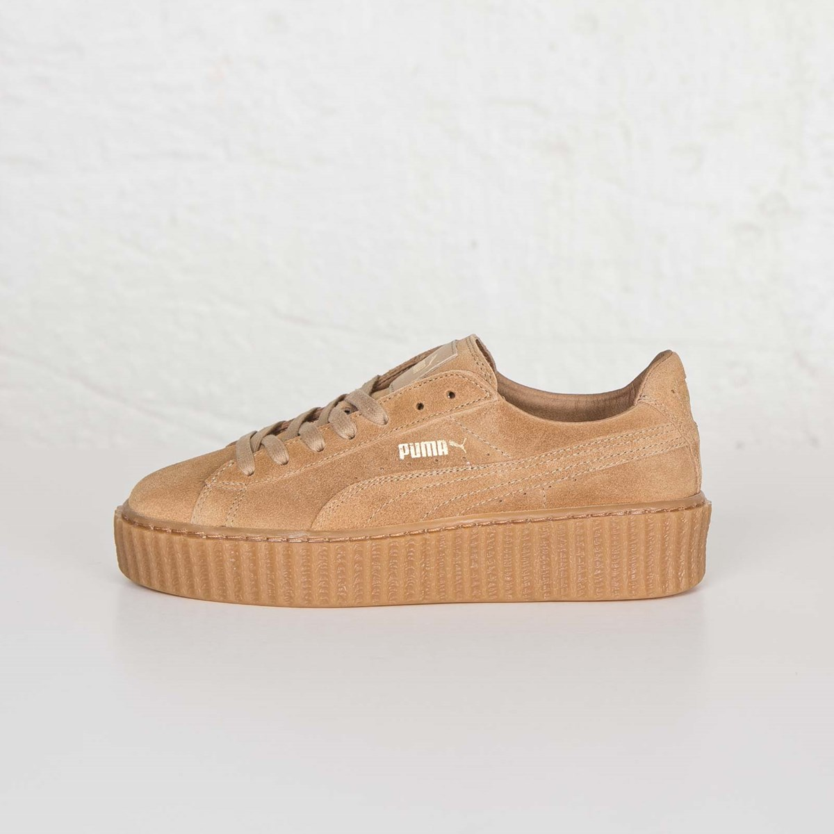 Puma Suede Creepers - 361005-03 - Sneakersnstuff  3890e1d81