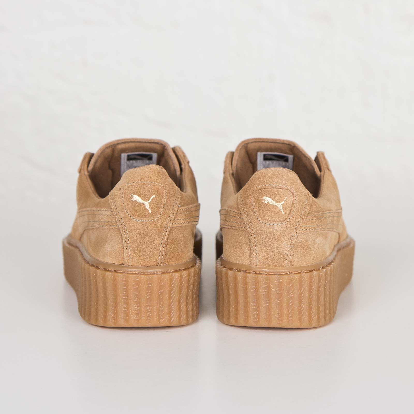 new arrival 67c83 c6a1a Puma Suede Creepers - 361005-03 - Sneakersnstuff | sneakers ...