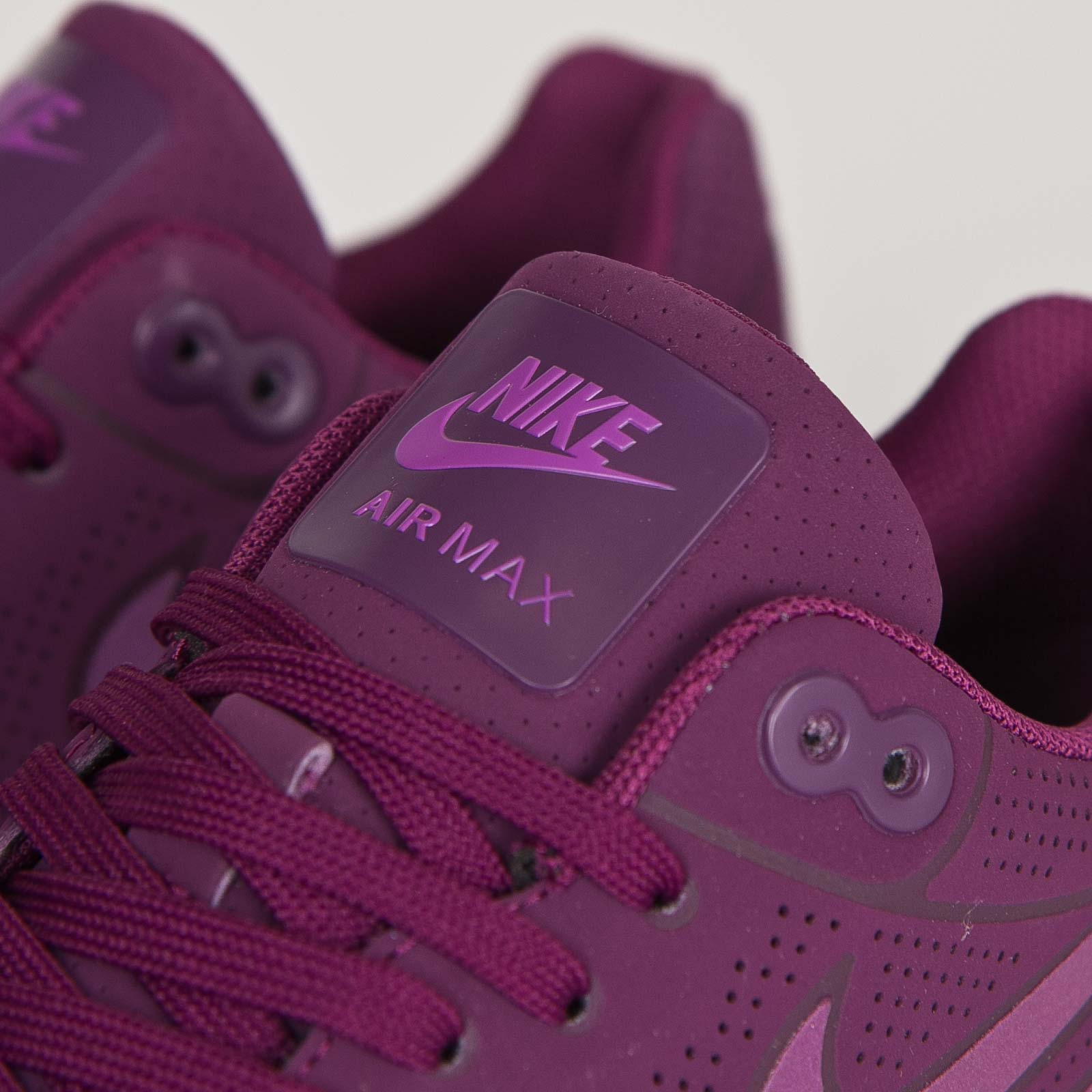new product f5807 fd5d0 Nike Wmns Air Max 1 Ultra Moire - 6. Close