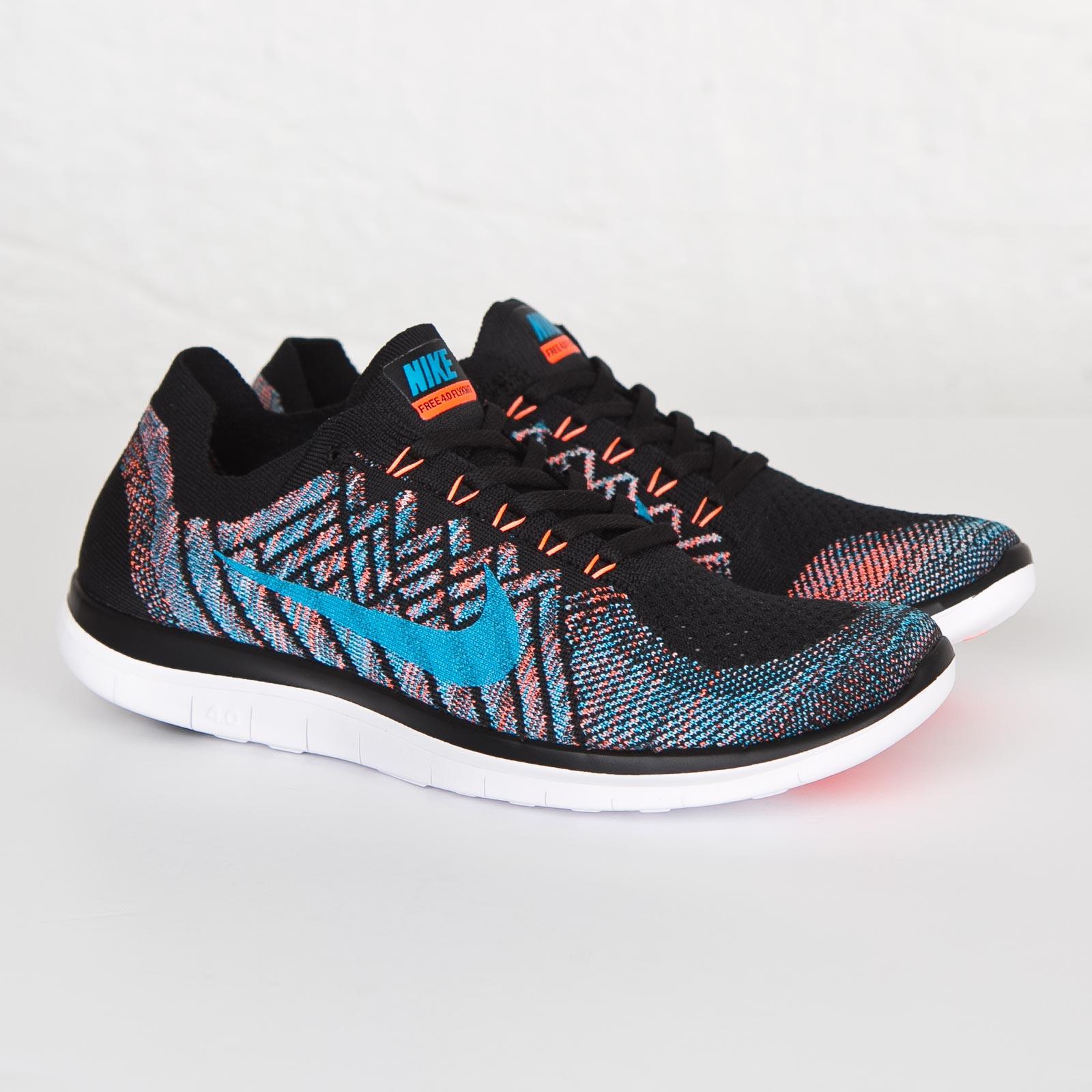 size 40 63c20 29906 Nike Free 4.0 Flyknit