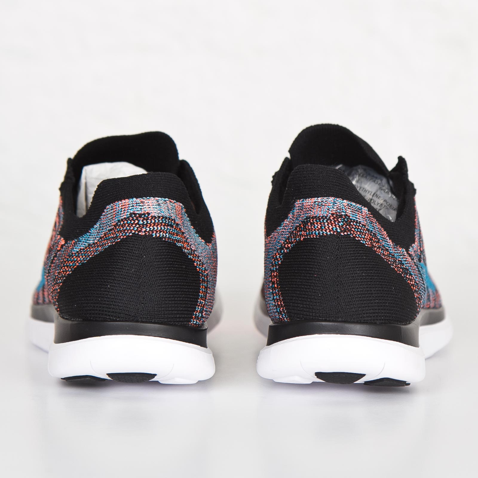 online store 675cb 6f7f3 Nike Free 4.0 Flyknit - 717075-009 - Sneakersnstuff ...