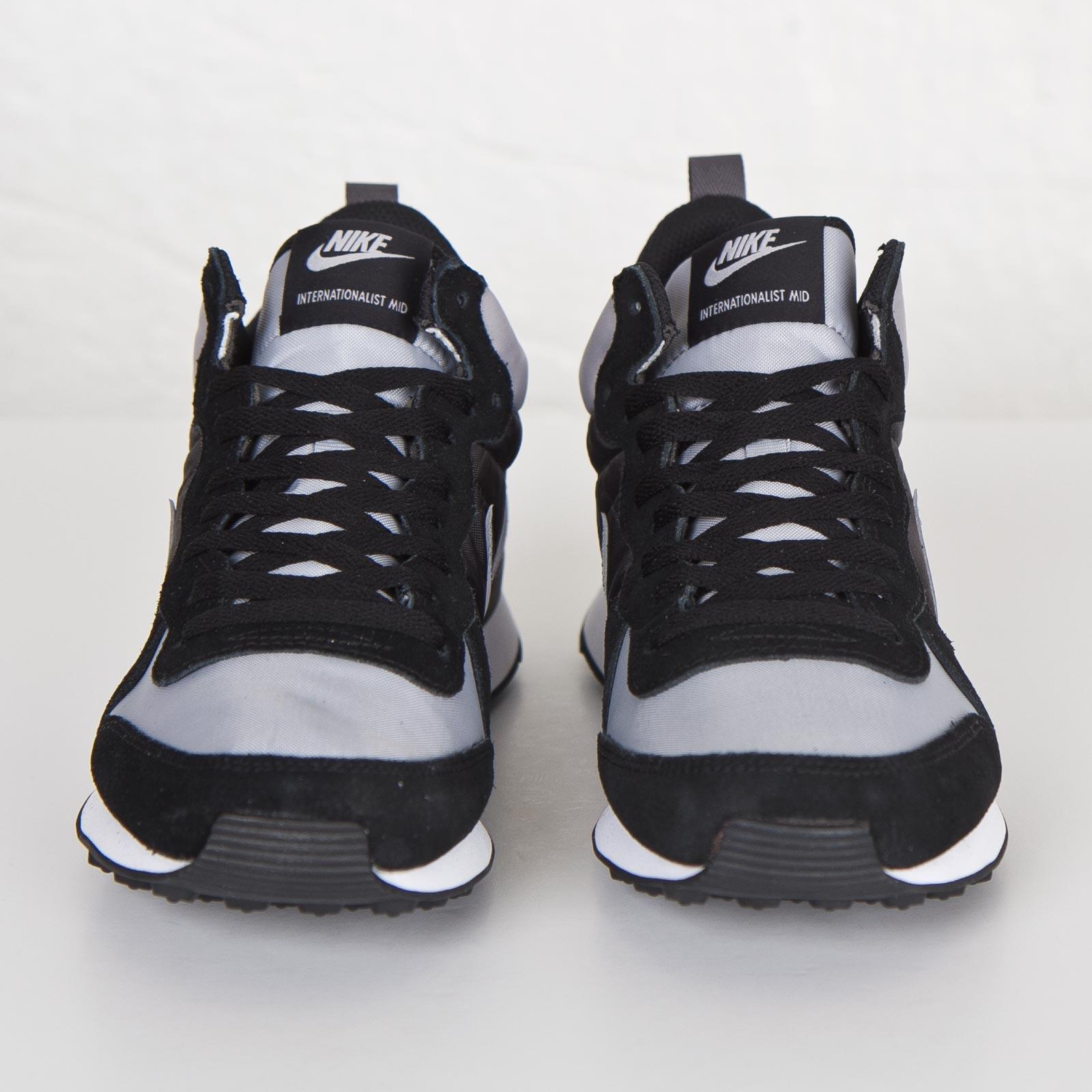 purchase cheap 26b77 a41df Nike Internationalist Mid - 682844-009 - Sneakersnstuff   sneakers    streetwear online since 1999
