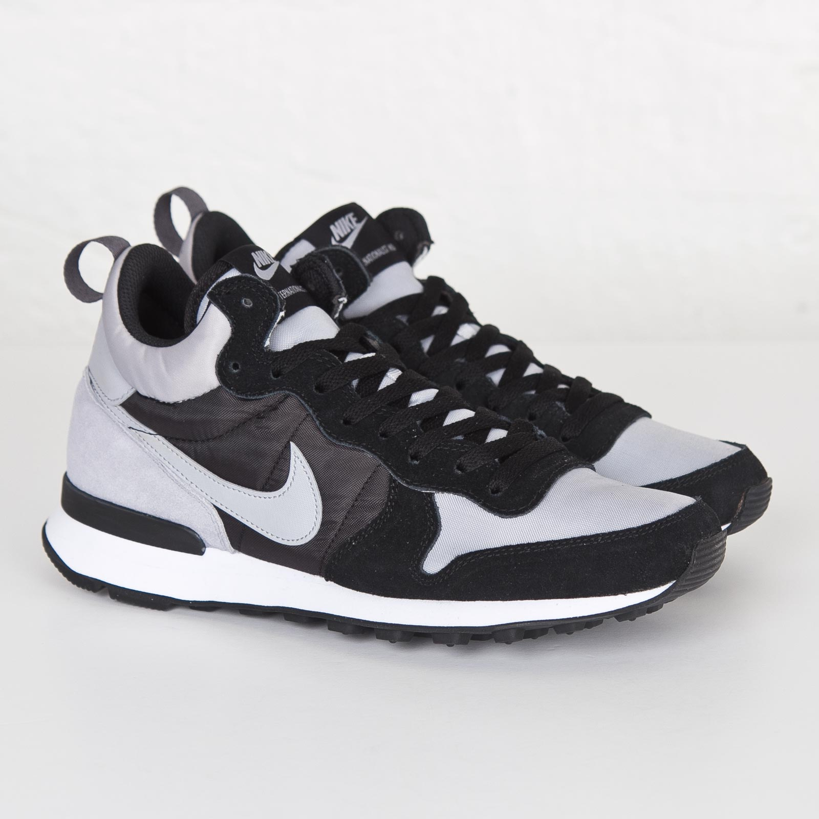 nike internationalist uomo mid
