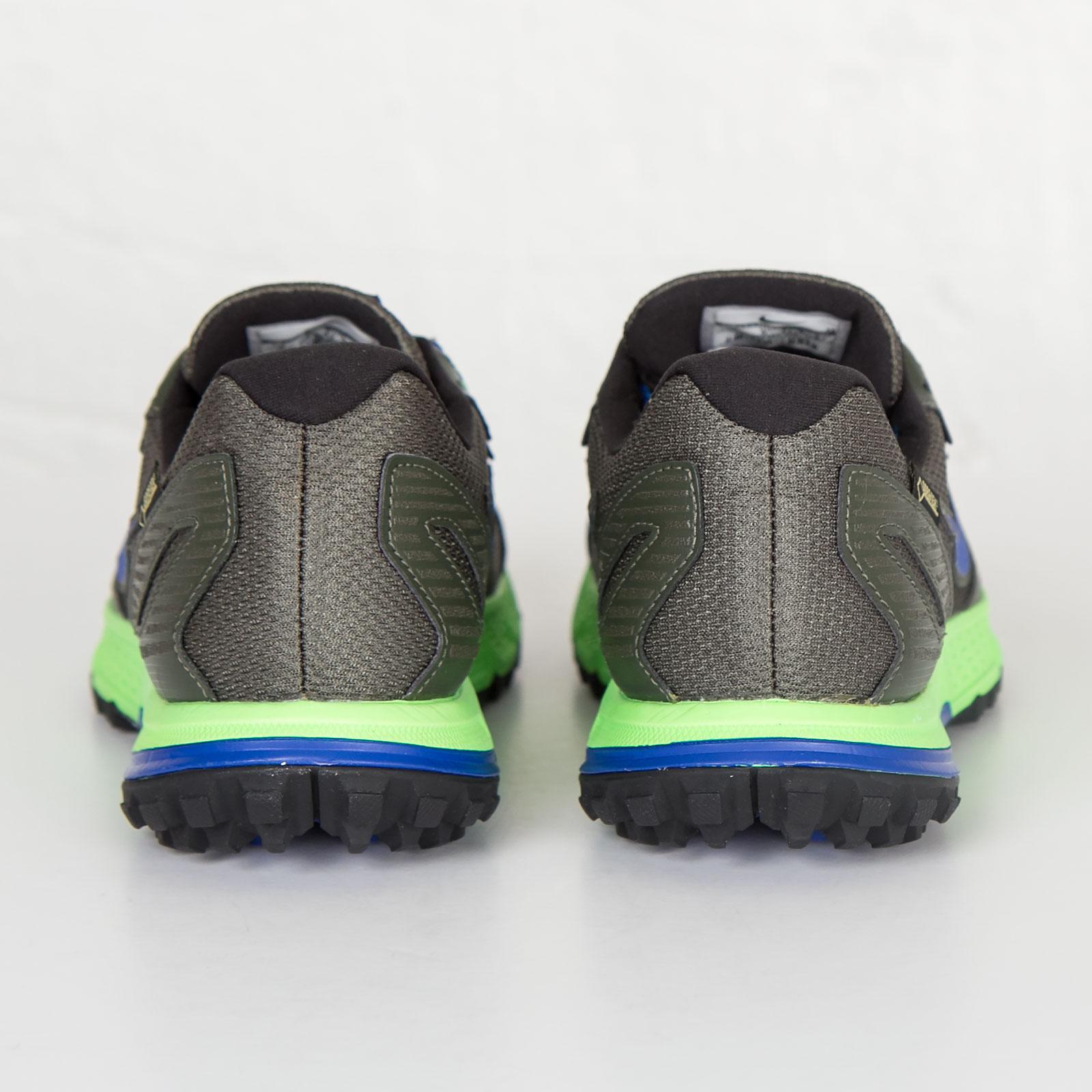 f37901cd4565 Nike Air Zoom Wildhorse 3 GTX - 805569-300 - Sneakersnstuff ...