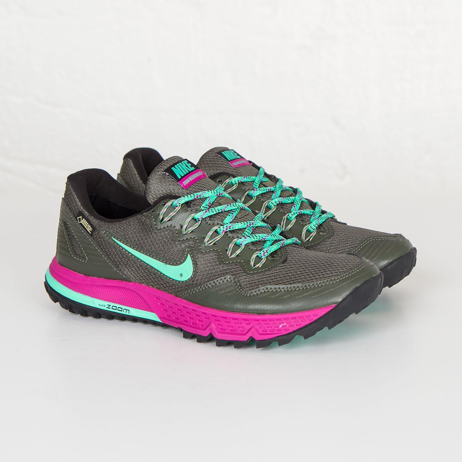 da1411dcb86 Nike Air Zoom Wildhorse 3 GTX - 805570-300 - Sneakersnstuff ...