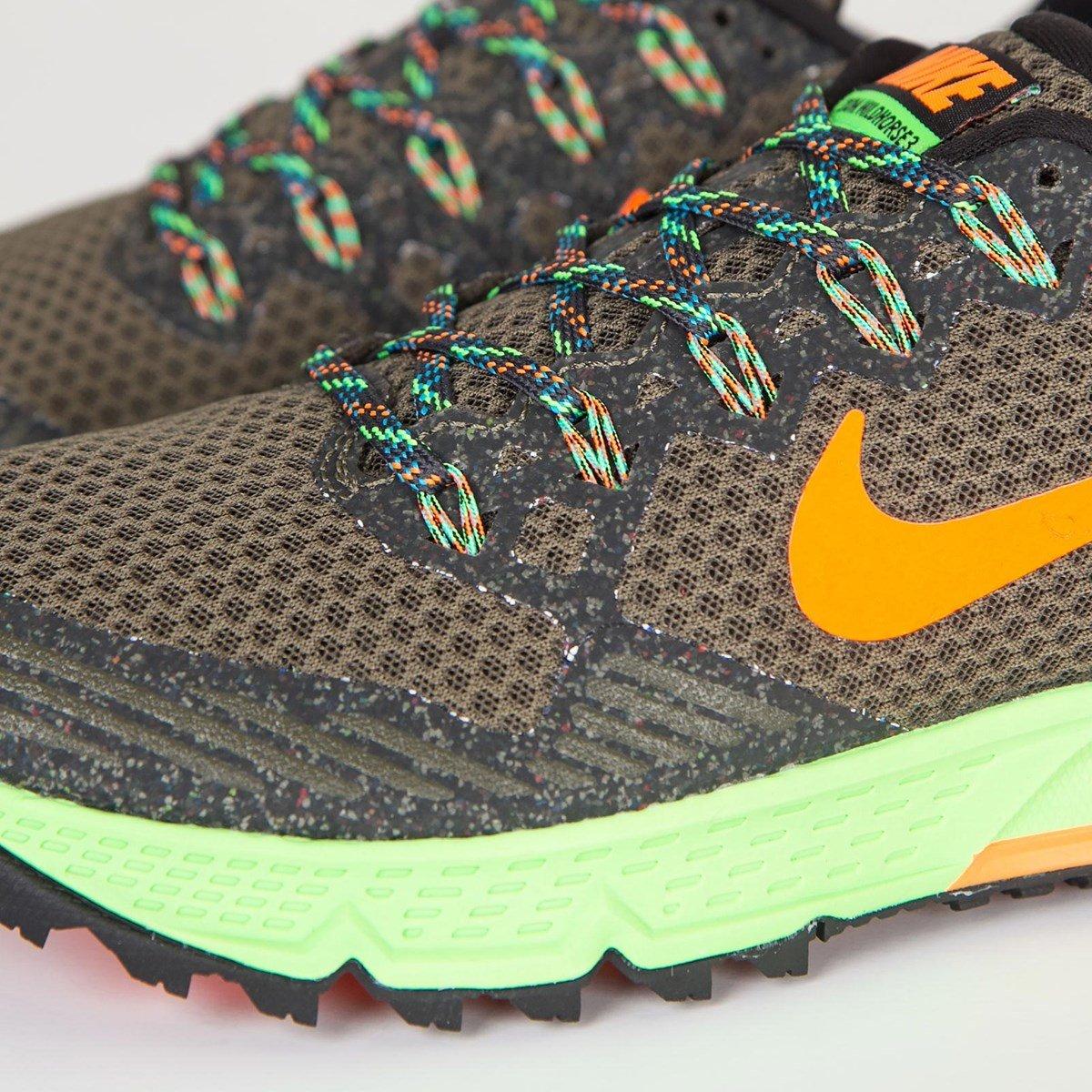 b8b3820822f Nike Air Zoom Wildhorse 3 - 749336-300 - Sneakersnstuff