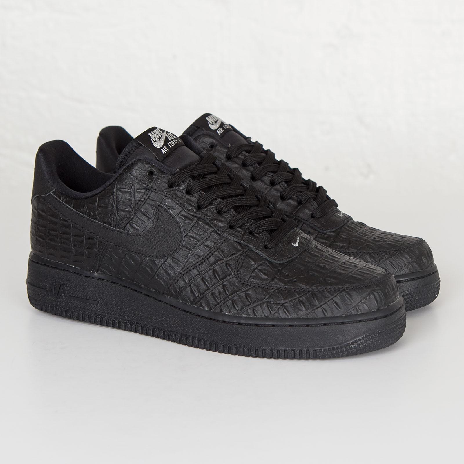 Nike Air Force 1 07 LV8 - 718152-007 - Sneakersnstuff  61c403a235de