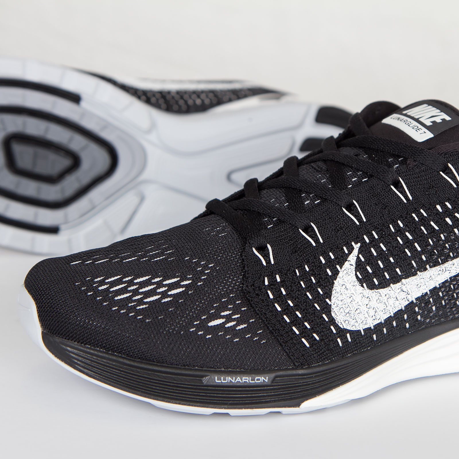 new concept 406b1 9a74d Nike Lunarglide 7 - 747355-001 - Sneakersnstuff | sneakers ...