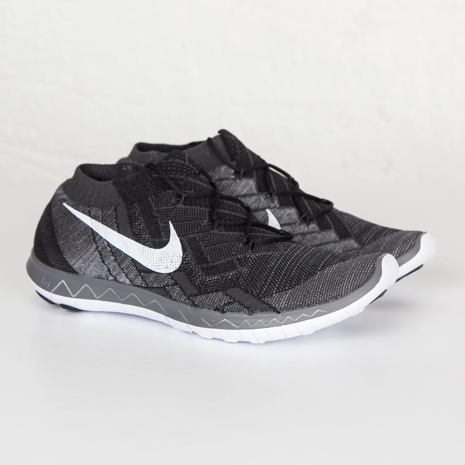 san francisco e7cf3 0b815 Nike Free 3.0 Flyknit - 718418-001 - Sneakersnstuff ...