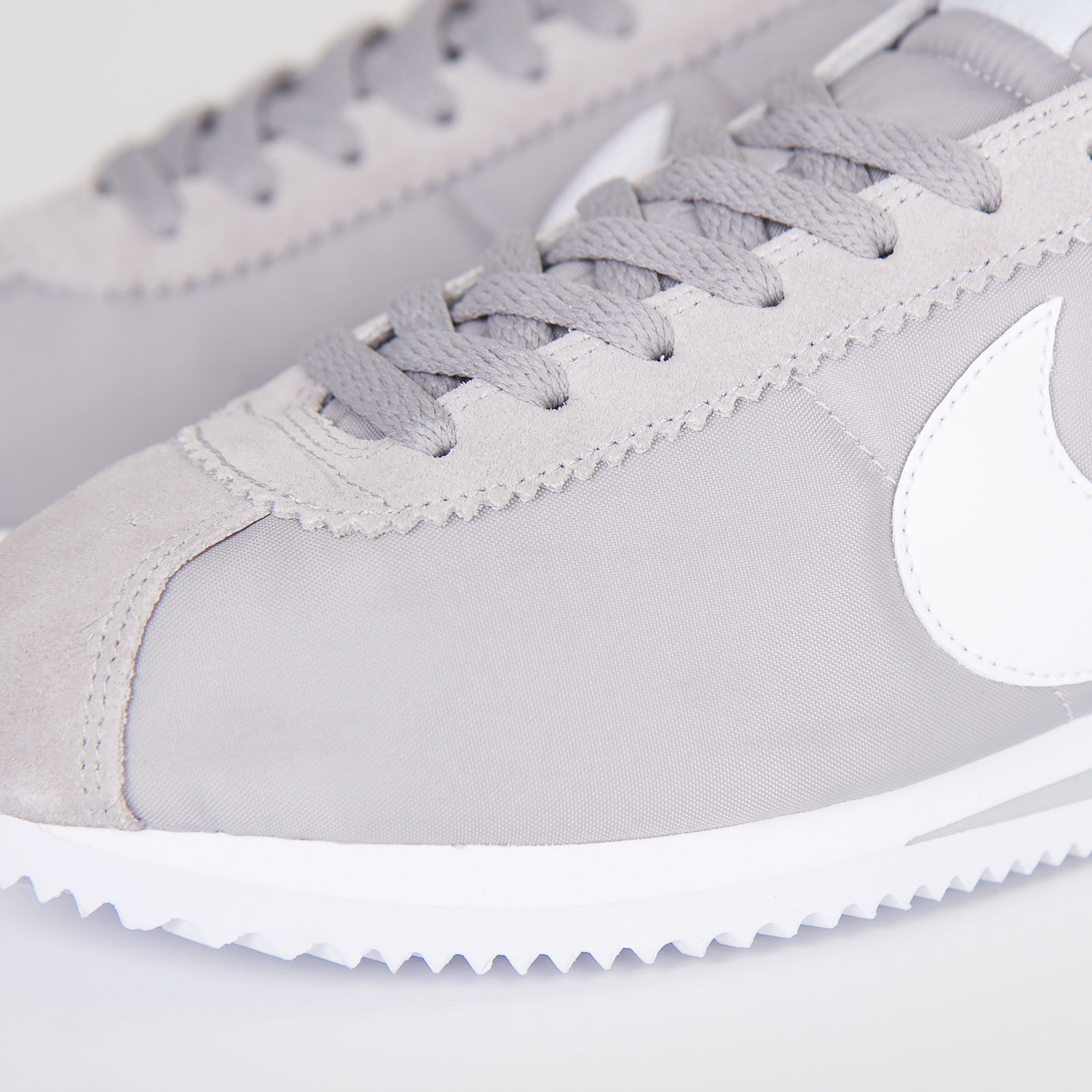 carpintero Sollozos cinturón  Nike Classic Cortez Nylon - 532487-018 - Sneakersnstuff | sneakers &  streetwear online since 1999
